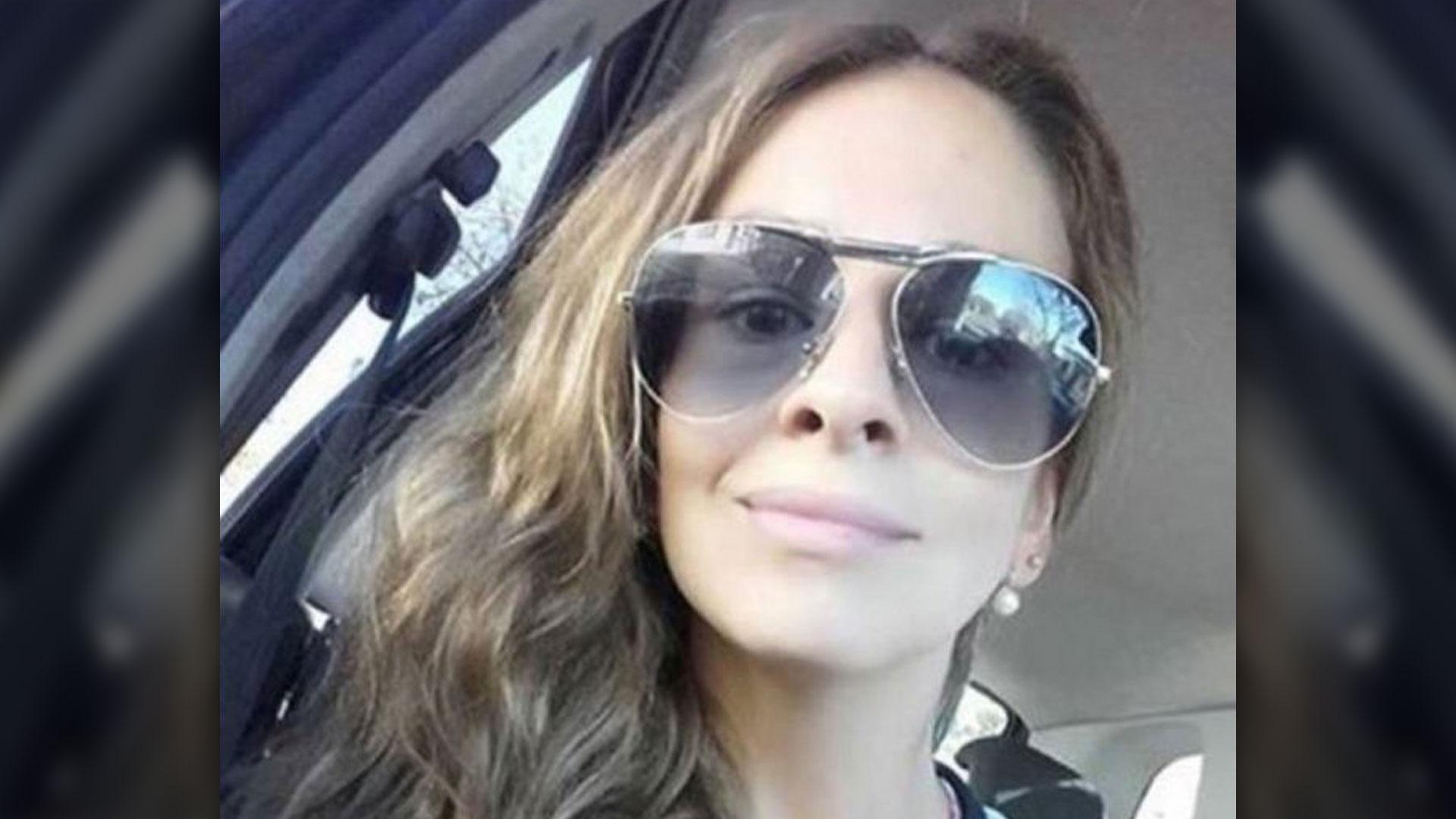 Julieta Silva, la mujer que atropelló y mató al rugbier