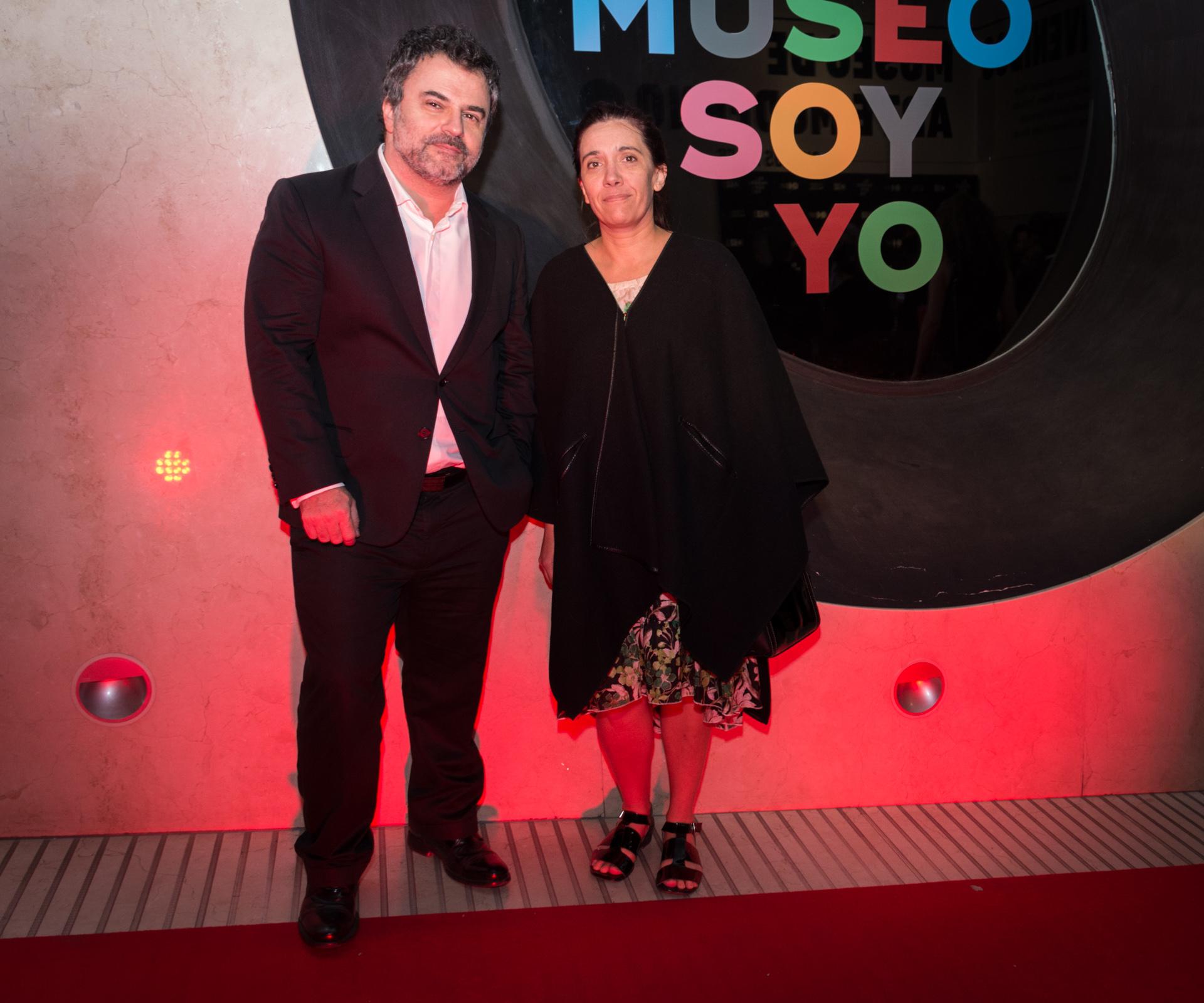 Diego Radivoy, director general de Industrias Creativas