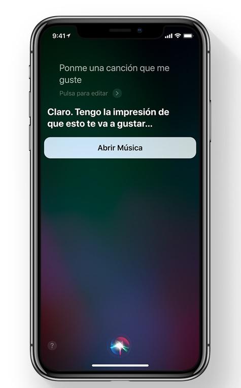 Siri más inteligente