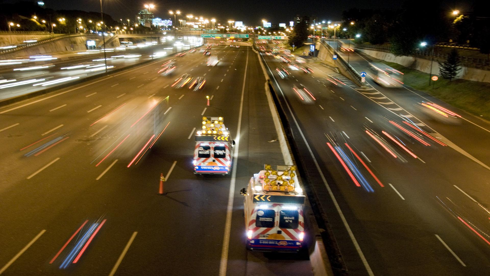 El gobierno lanzará una megalicitación para seiscorredores viales