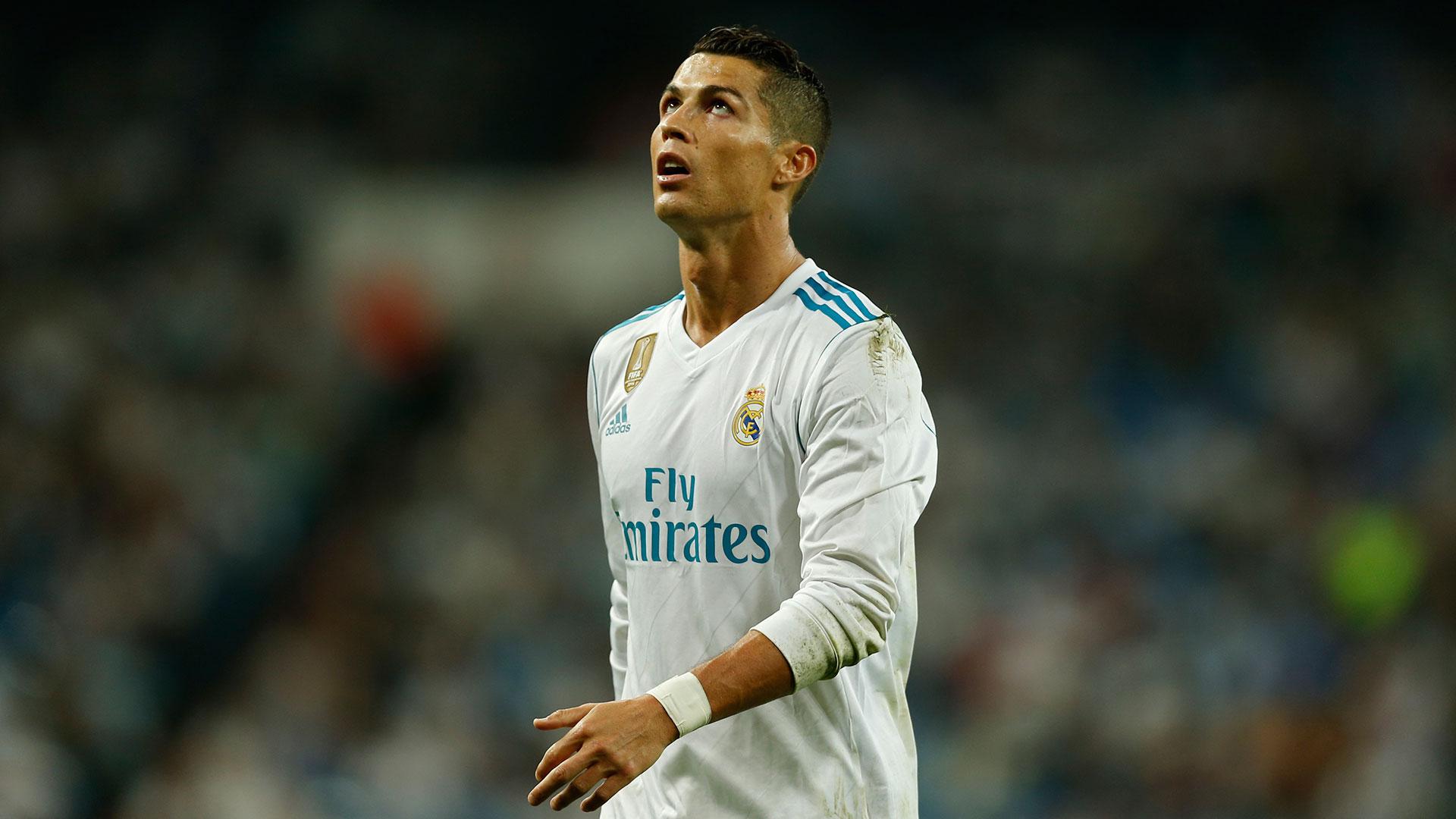 Es la tercera derrota del Real Madrid en el Santiago Bernabéu desde la llegada de Zidane como entrenador
