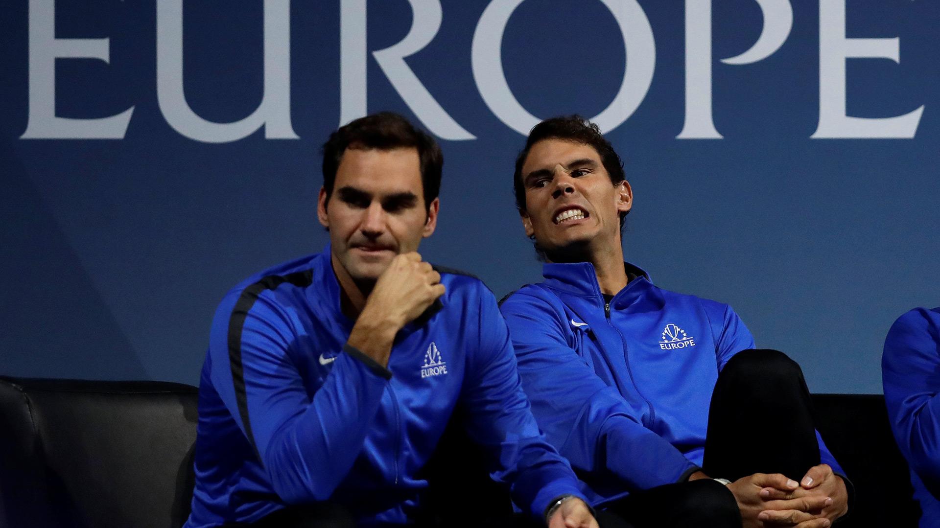 Se enfrentarán por 39ª vez en la carrera de ambos (Foto: Reuters)