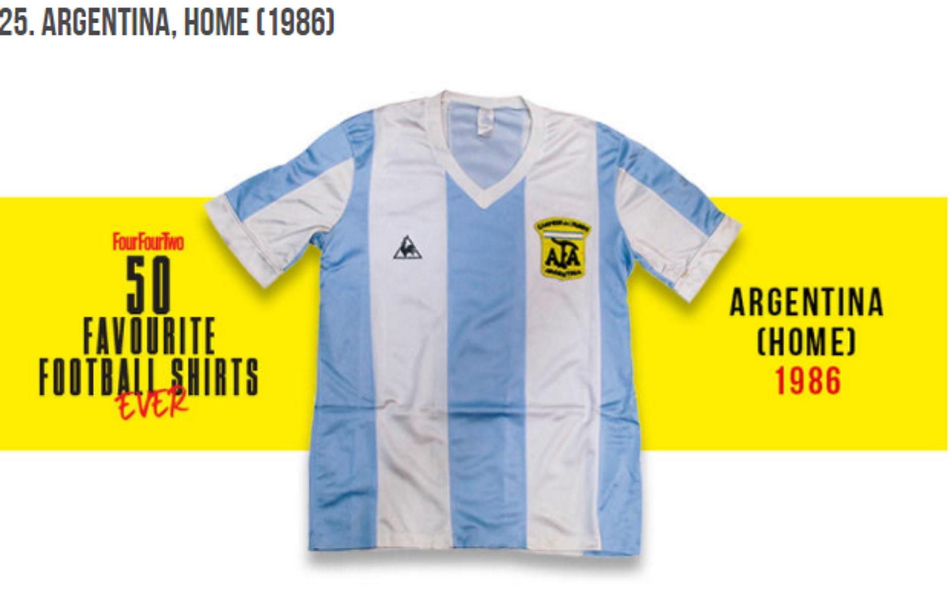 camiseta dinamarca mundial 1986