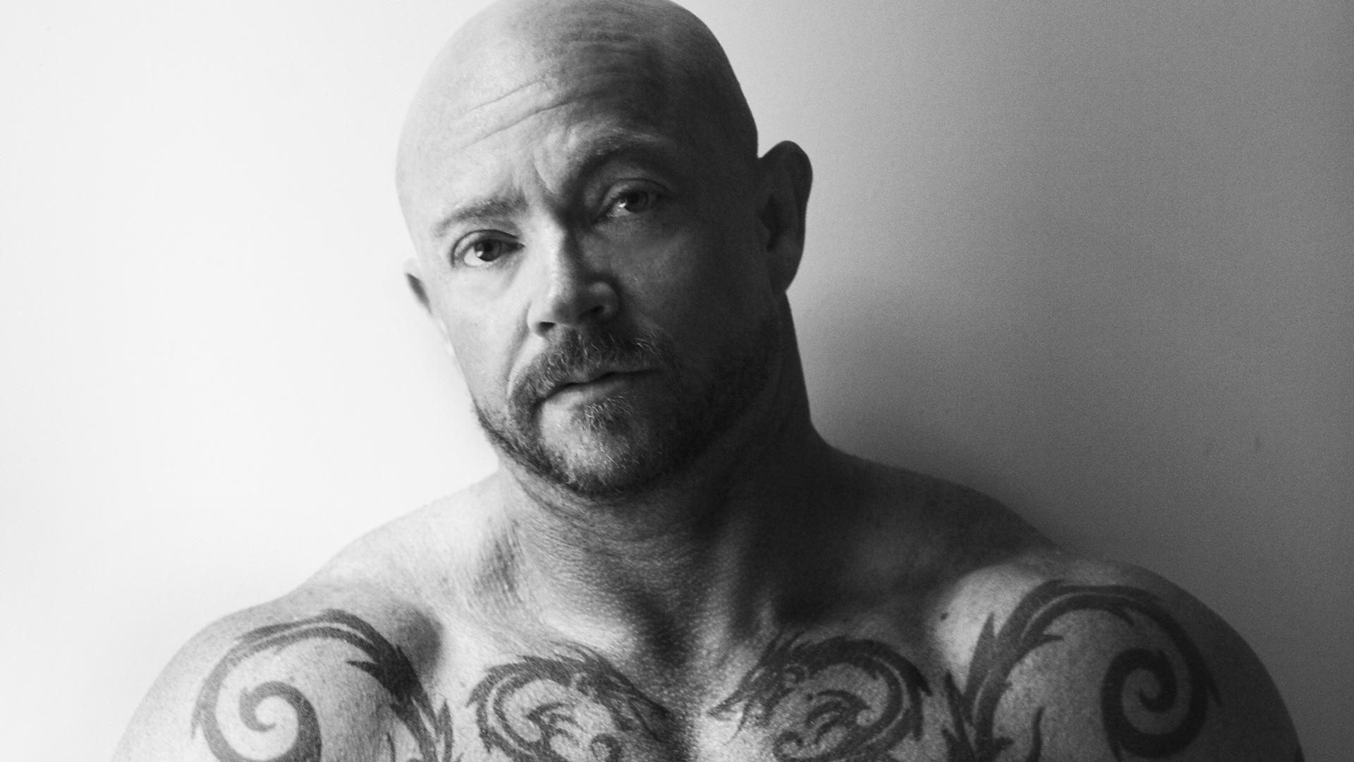 Actriz Porno Habla De Problemas De Pecho Grande buck angel, la alucinante historia del actor trans que ahora