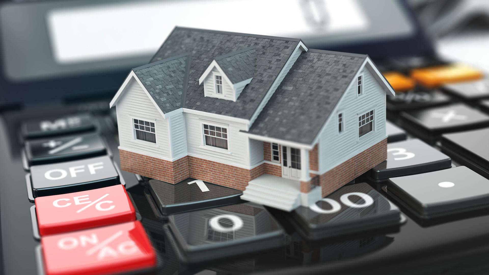 Compras importantes, como una casa o un auto, tiene que contemplar la inflación (Istock)