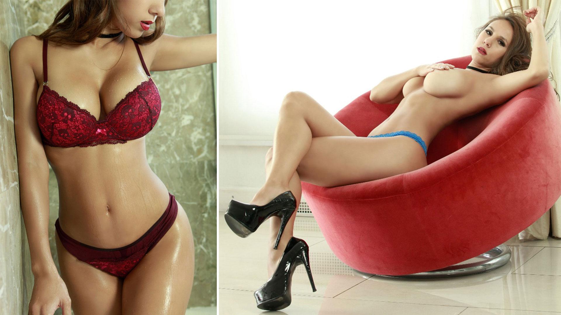 Topless Barbara Silenzi nude (62 foto and video), Sexy, Hot, Instagram, panties 2015
