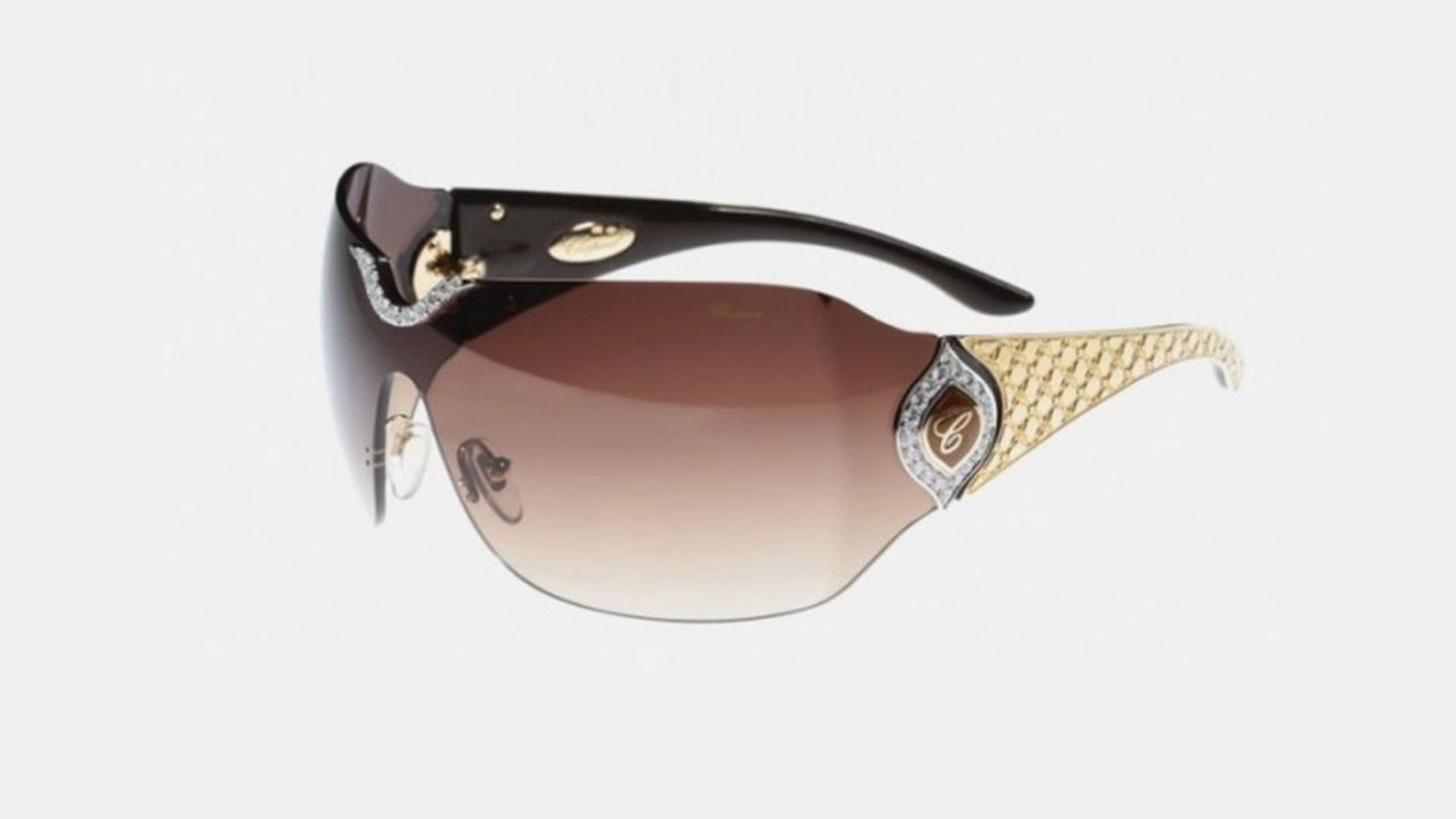 precio competitivo 74619 37356 Cuáles son los anteojos de lectura y de sol más caros del ...
