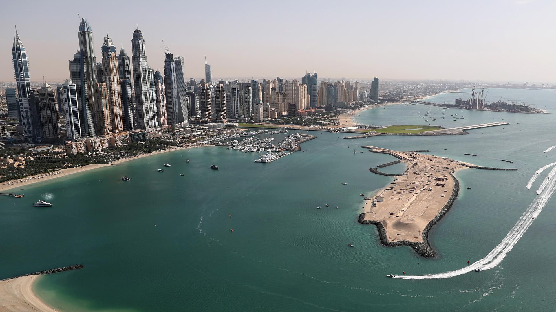 Dubai será la sede de la Expo 2020. (Getty)