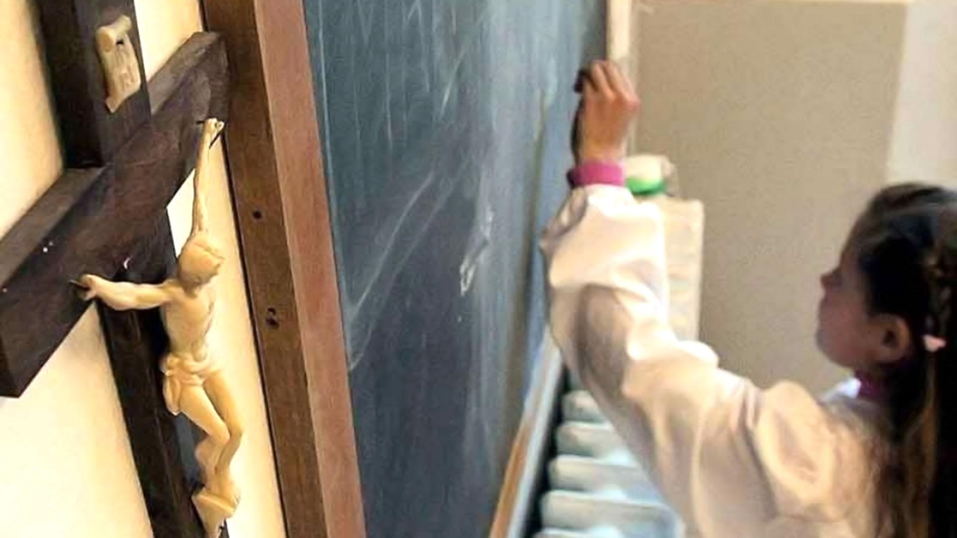 Religion-escuela