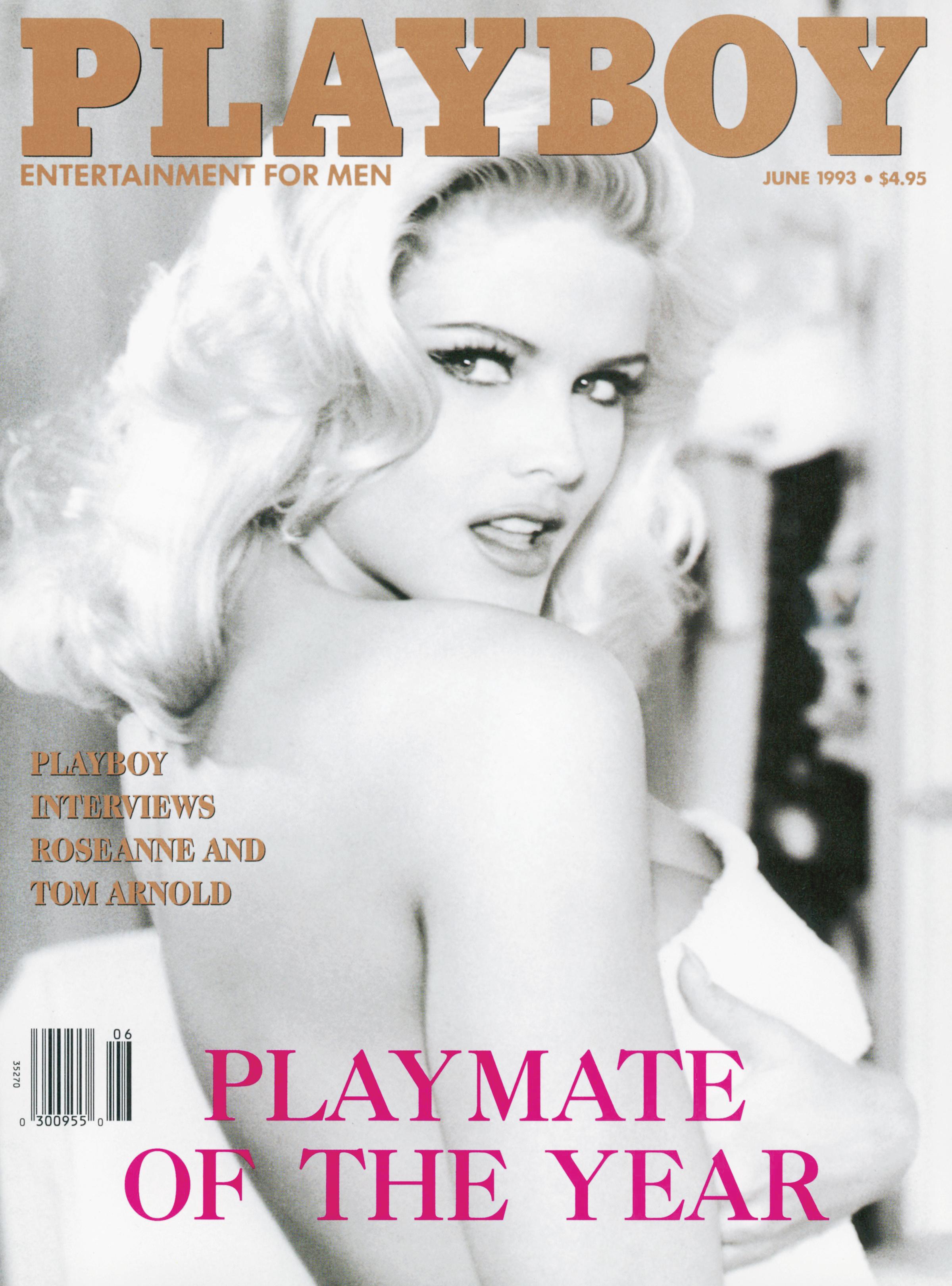 (AP Photo/Playboy)