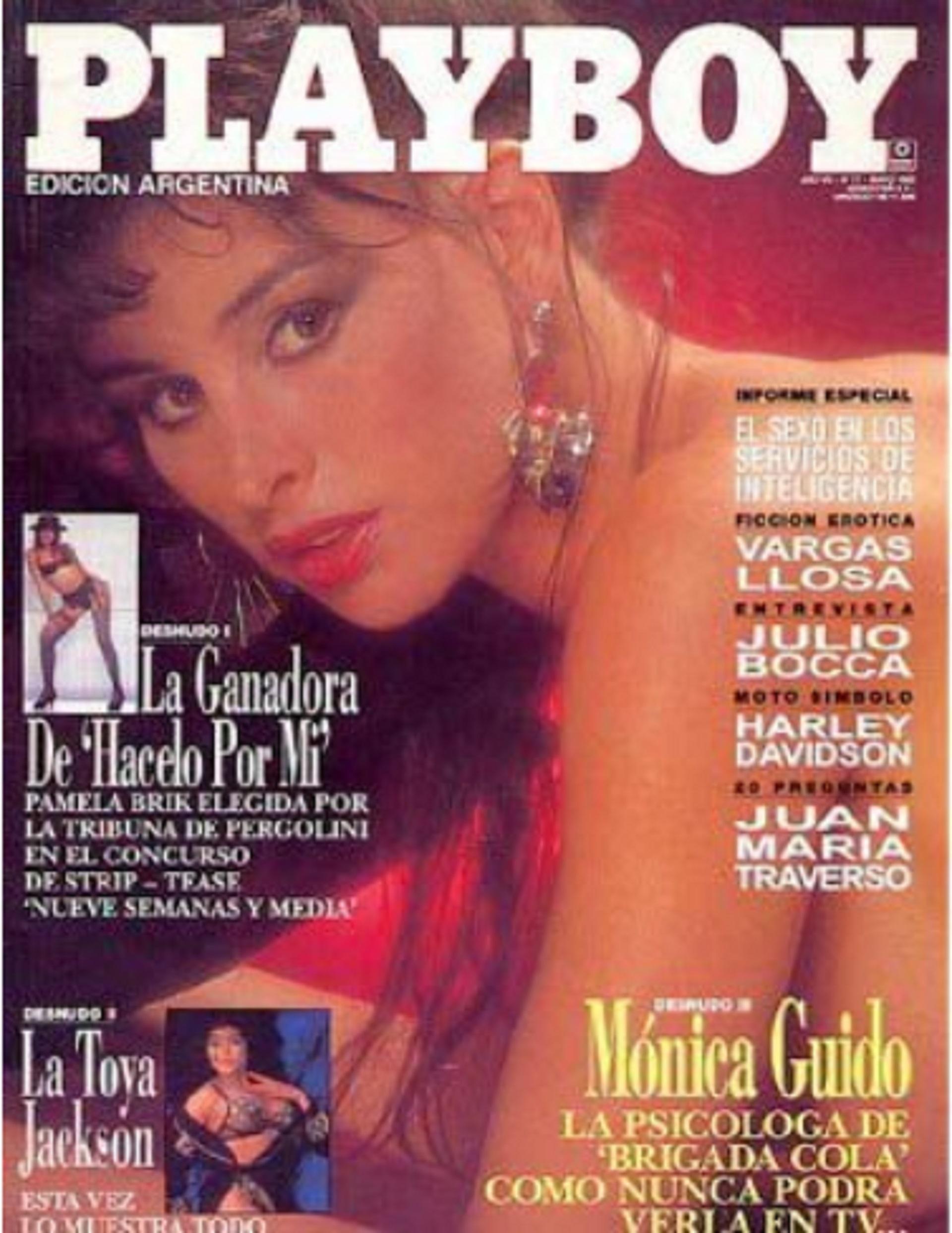 Mónica Guido
