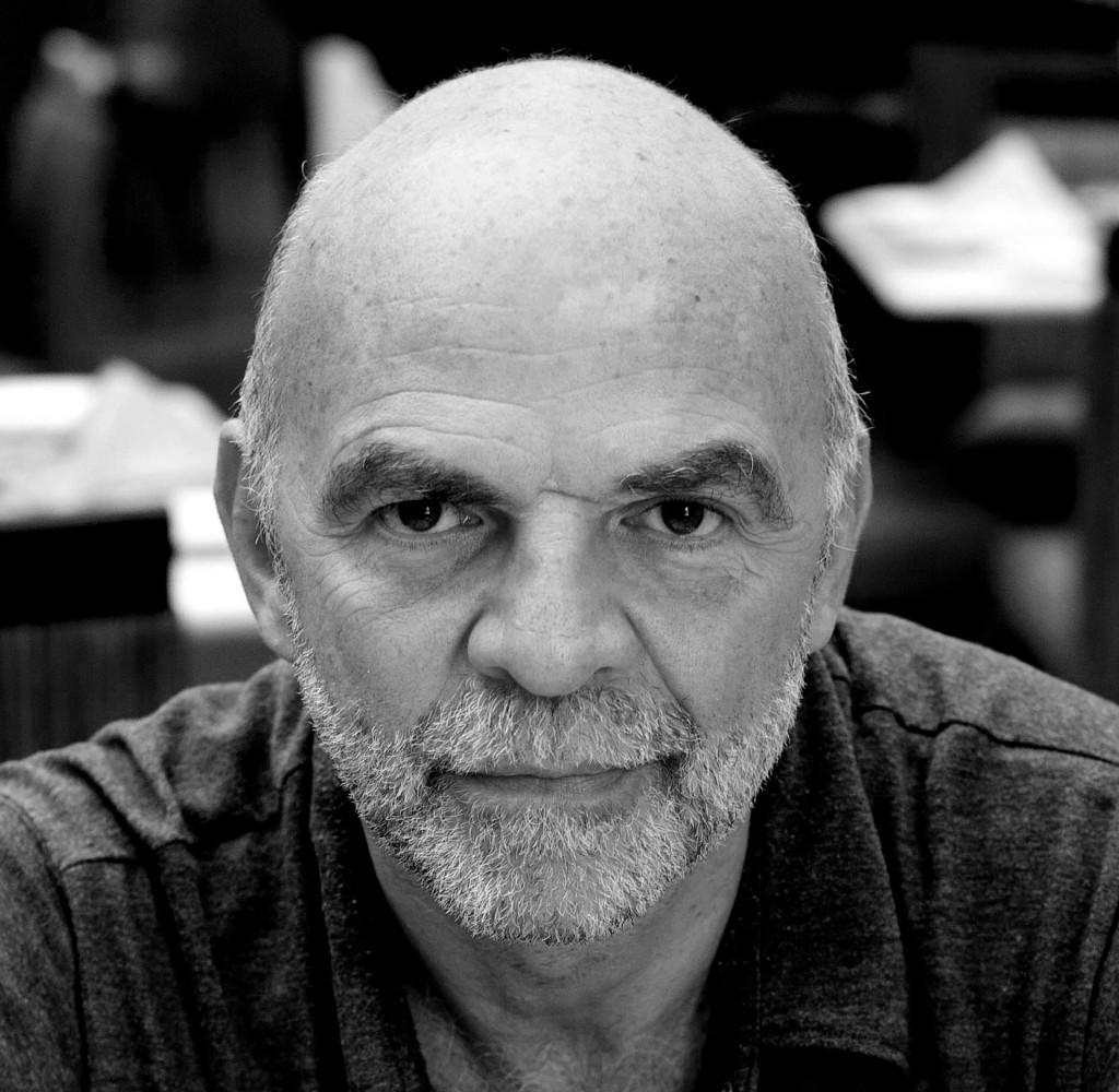 Martin Caparros