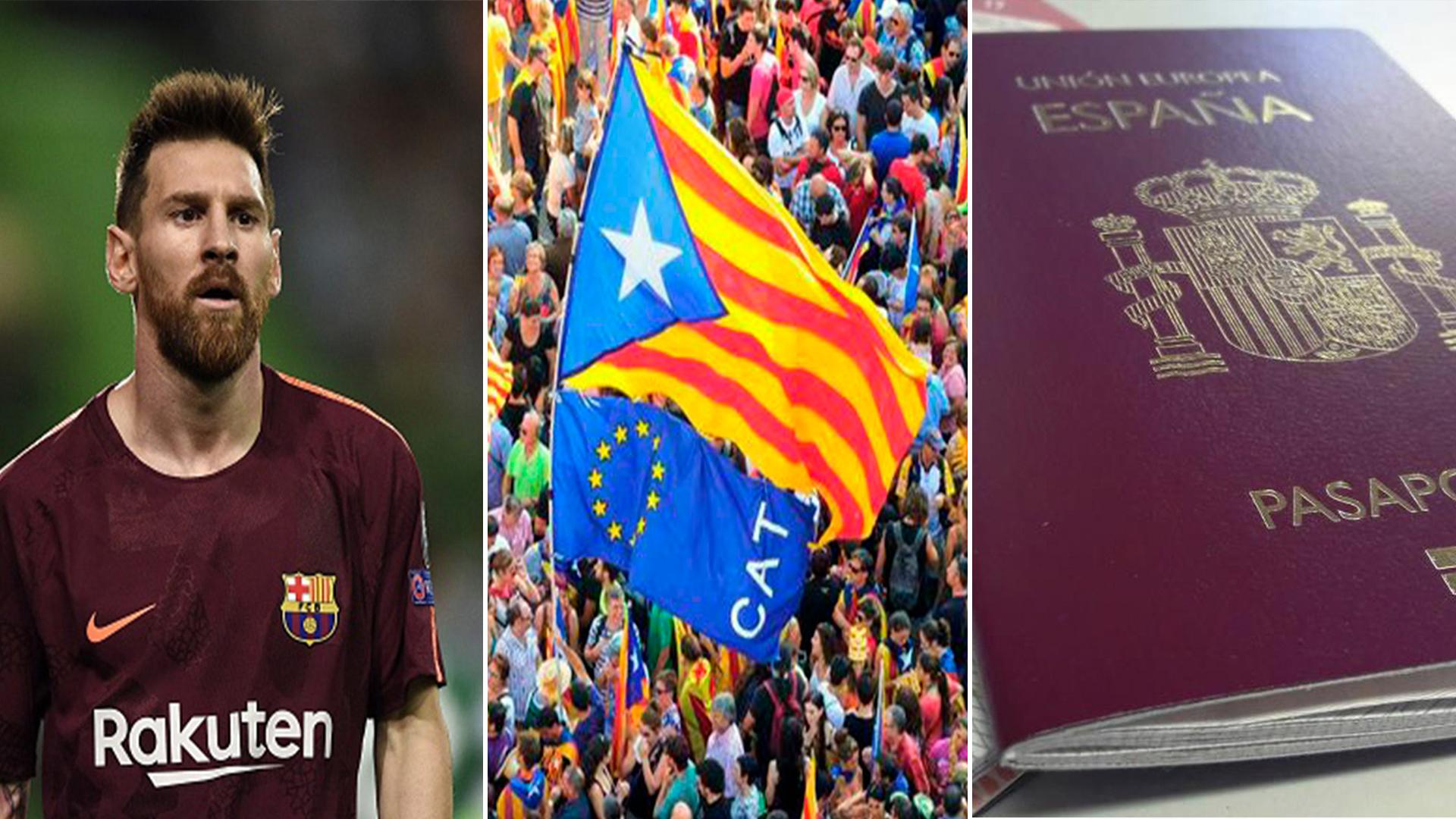 Conflicto catalán solo concierne a España, afirma Comisión Europea
