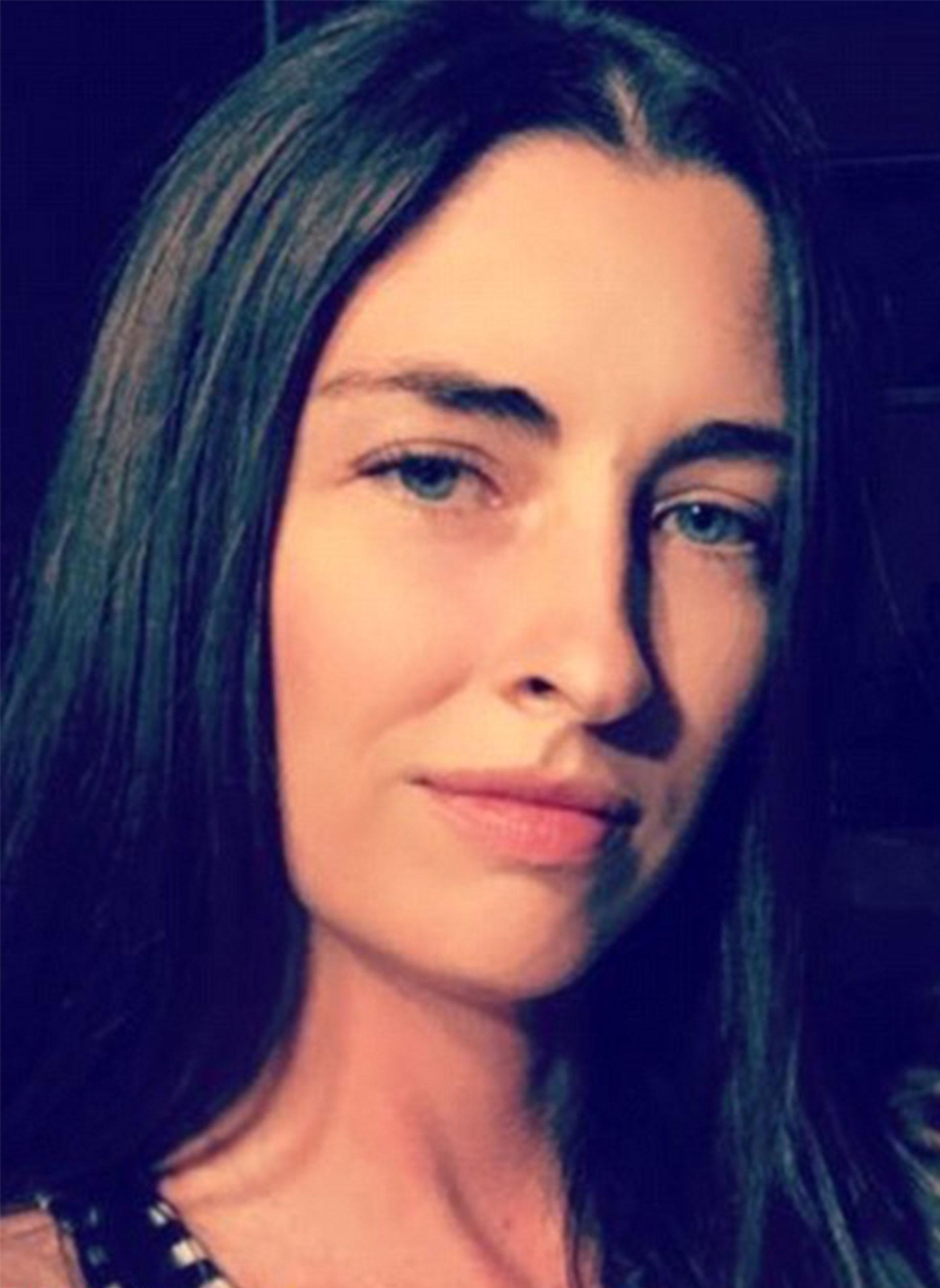 Rachael Parker tenía 33 años y falleció en el hospital