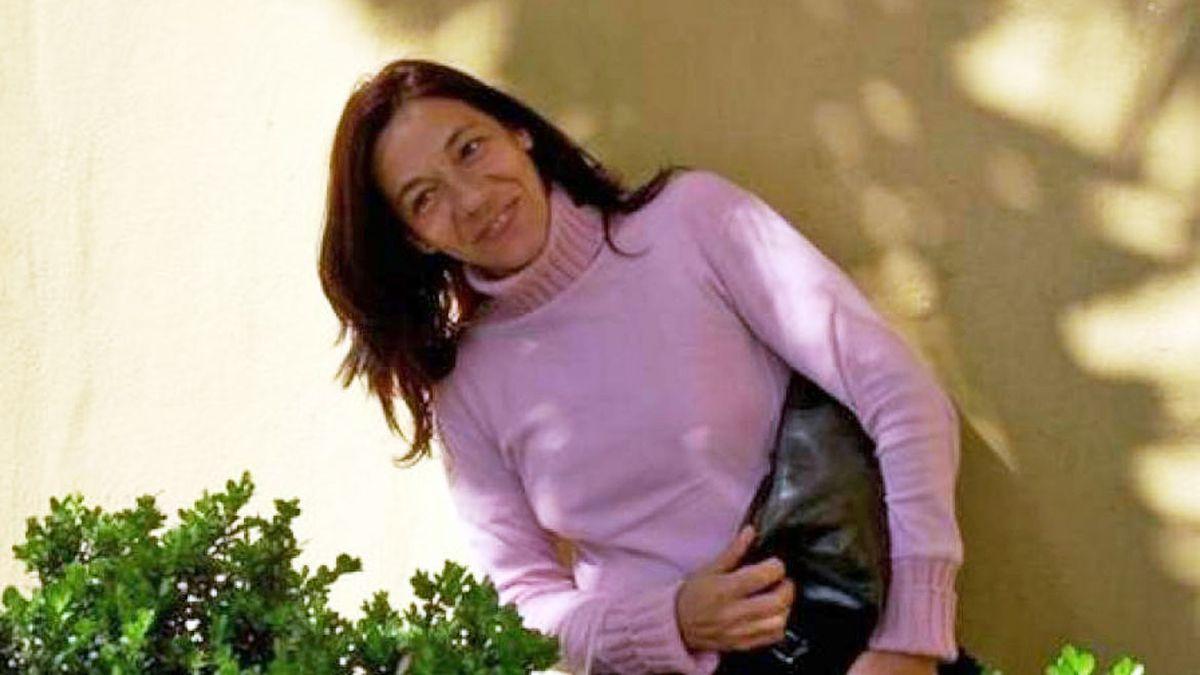 Adriana Gioiosa fue asesinada a los 55 años
