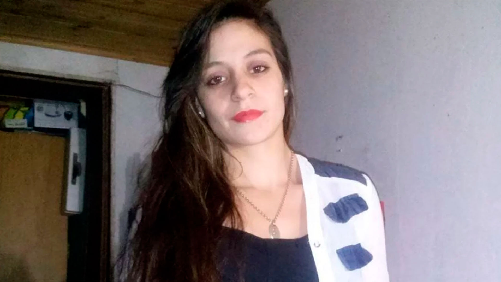 Florencia Rueda tenía 25 años.