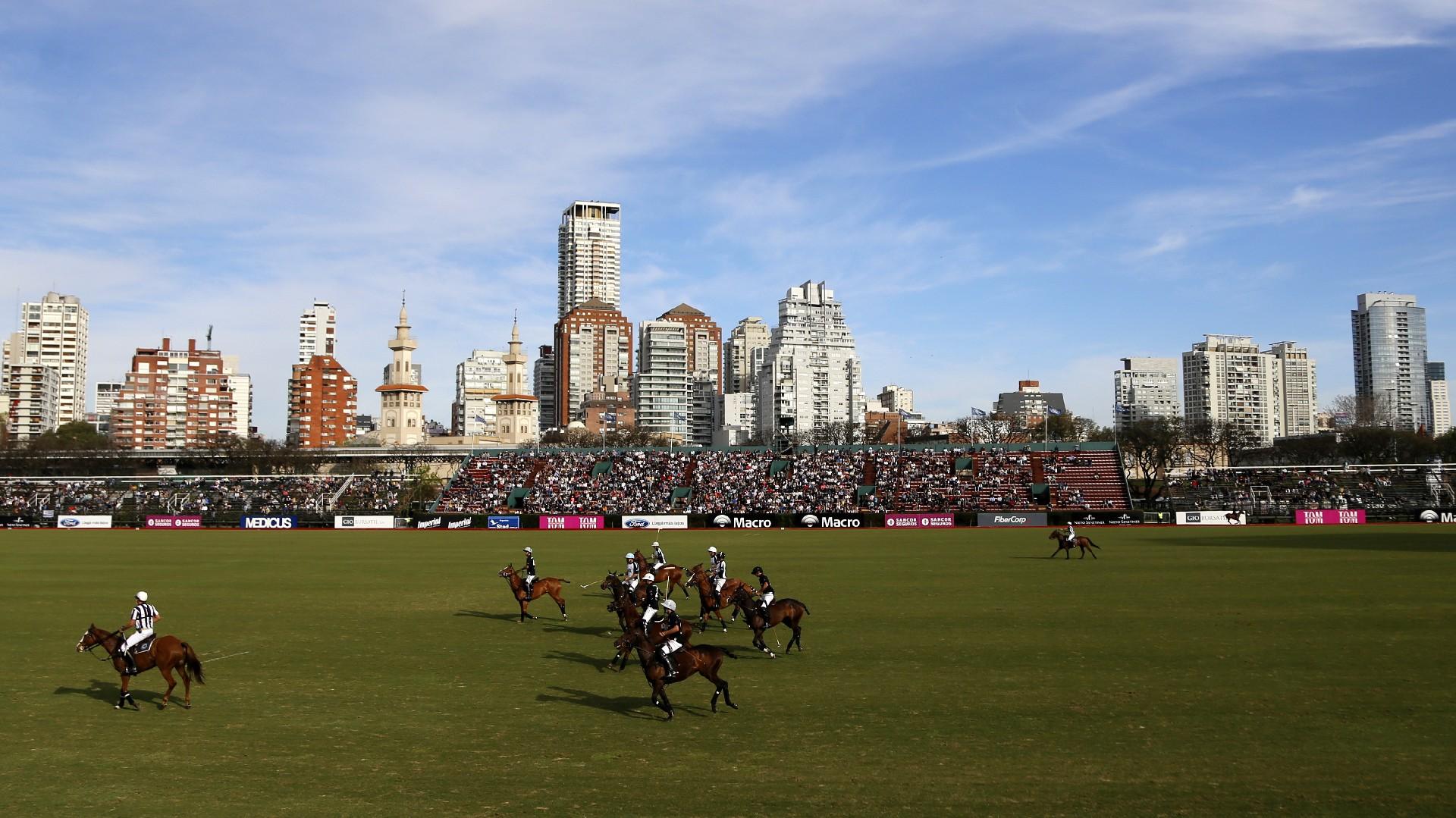 La emocionante final entre La Dolfina y Ellerstina en Palermo