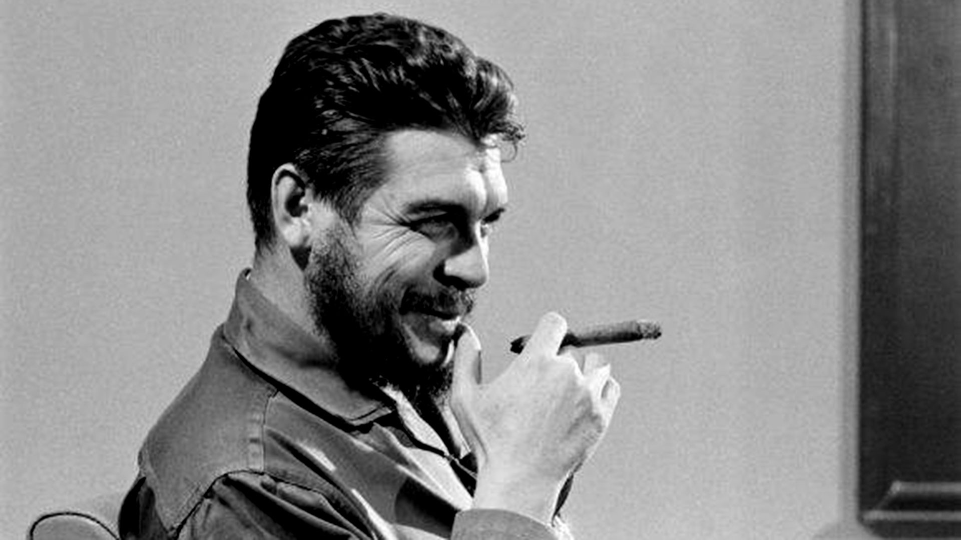 Adam Driver Che Guevara Fidel Castro