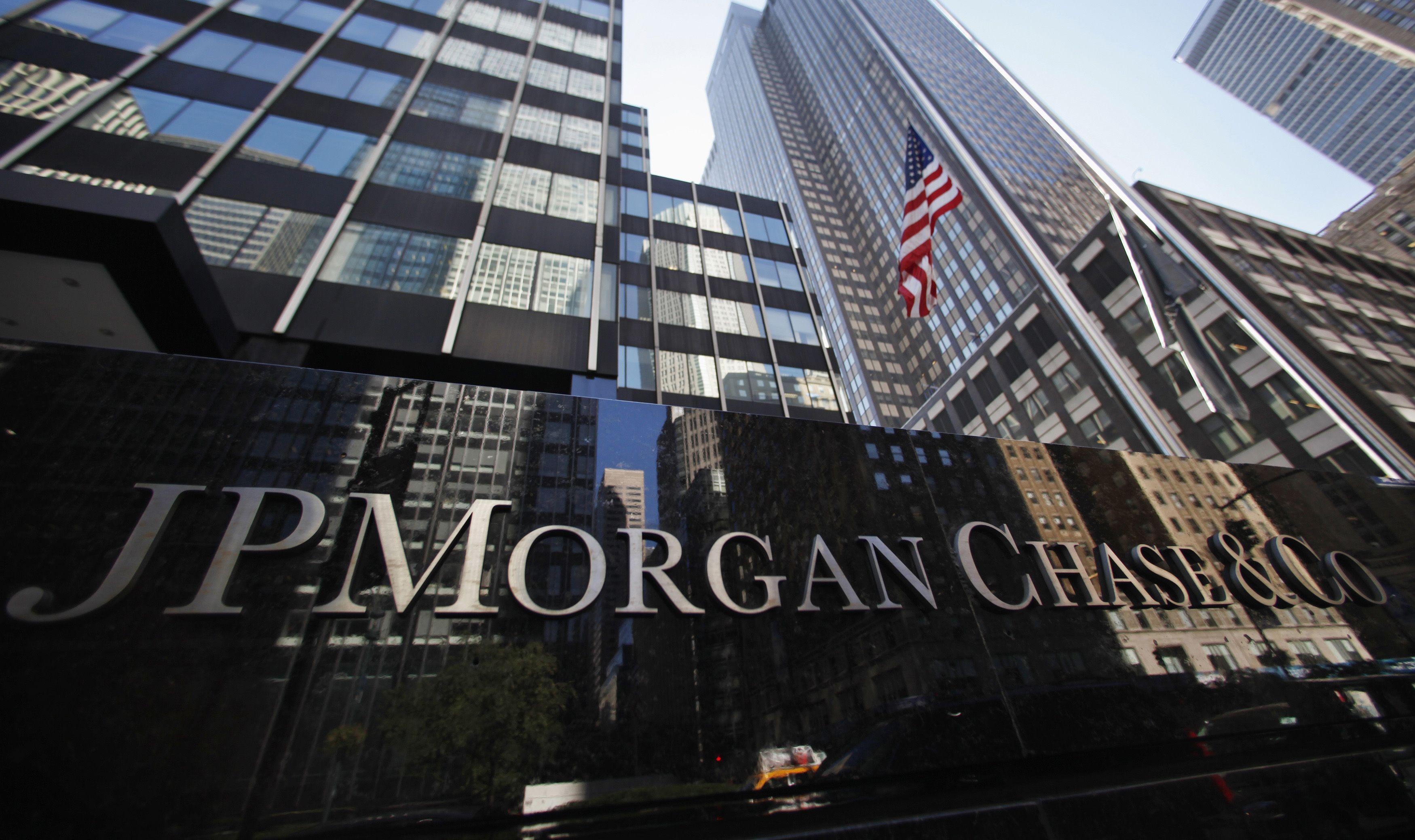 JPMorganChase organizó un evento para inversores del que participaron funcionarios argentinos