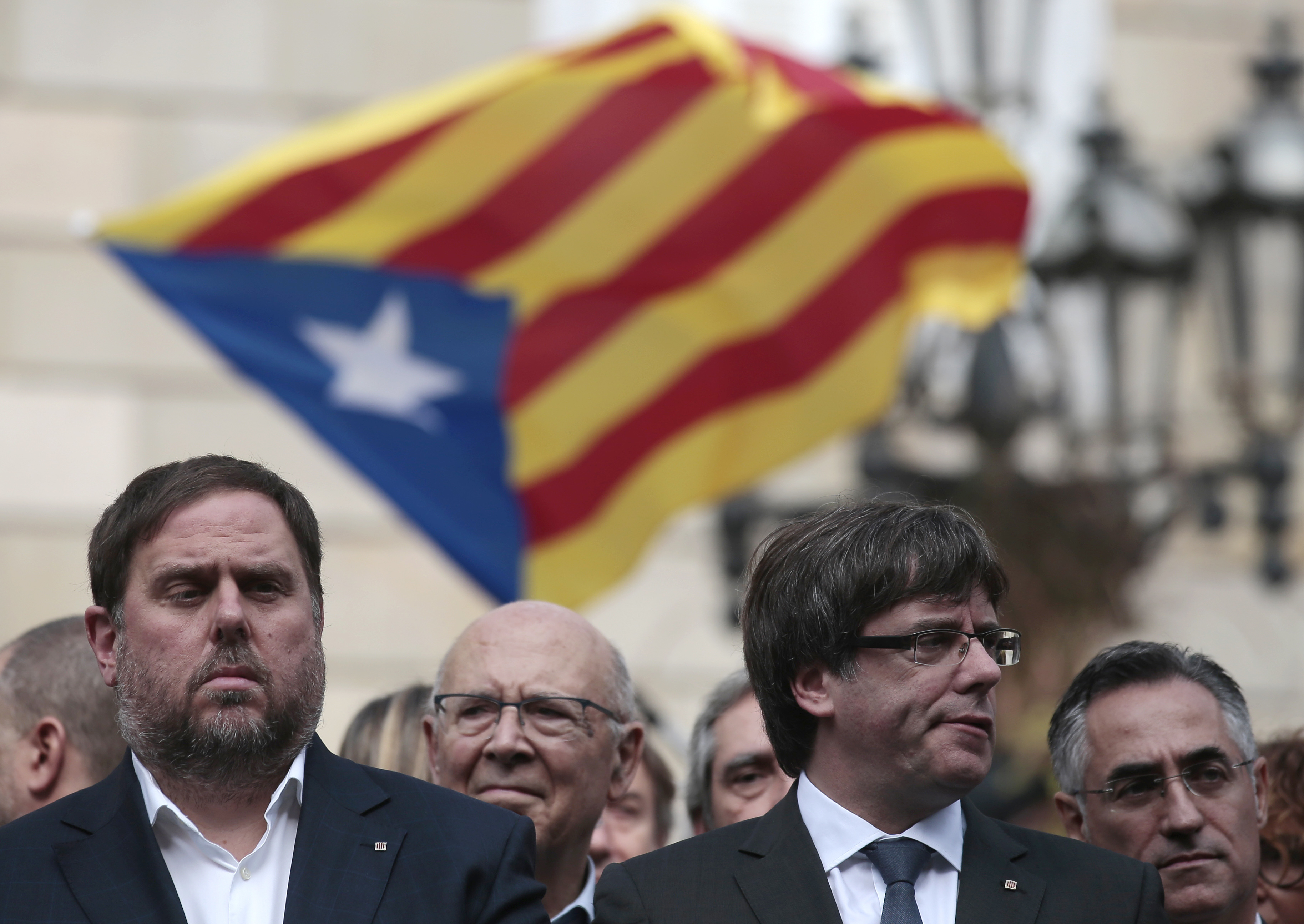 (AP Photo/Manu Fernandez)