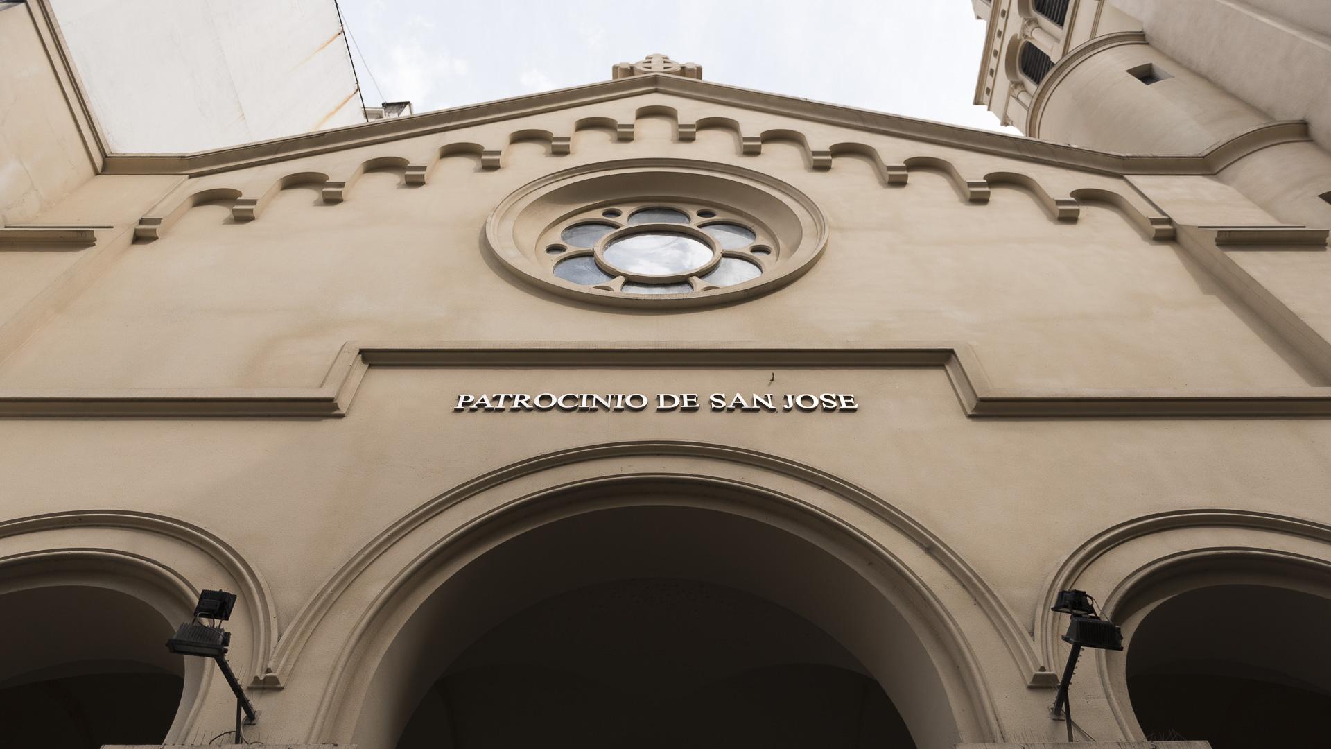 El presbítero Rafael Braun, tío del Jefe de Gabinete Marcos Peña, murió este domingo por la noche a los 82 años en su casa familiar de Buenos Aires