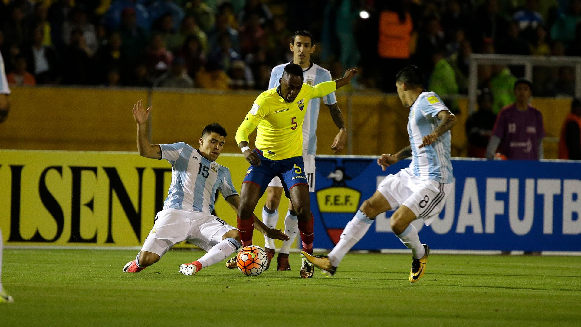 La posibilidad latente de que sea Chile el que se quede afuera del torneo más importante del planeta significaba un plus en la gesta