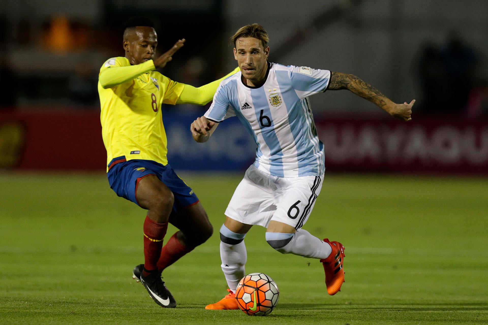 Argentina llegó al Mundial con una presentación memorable
