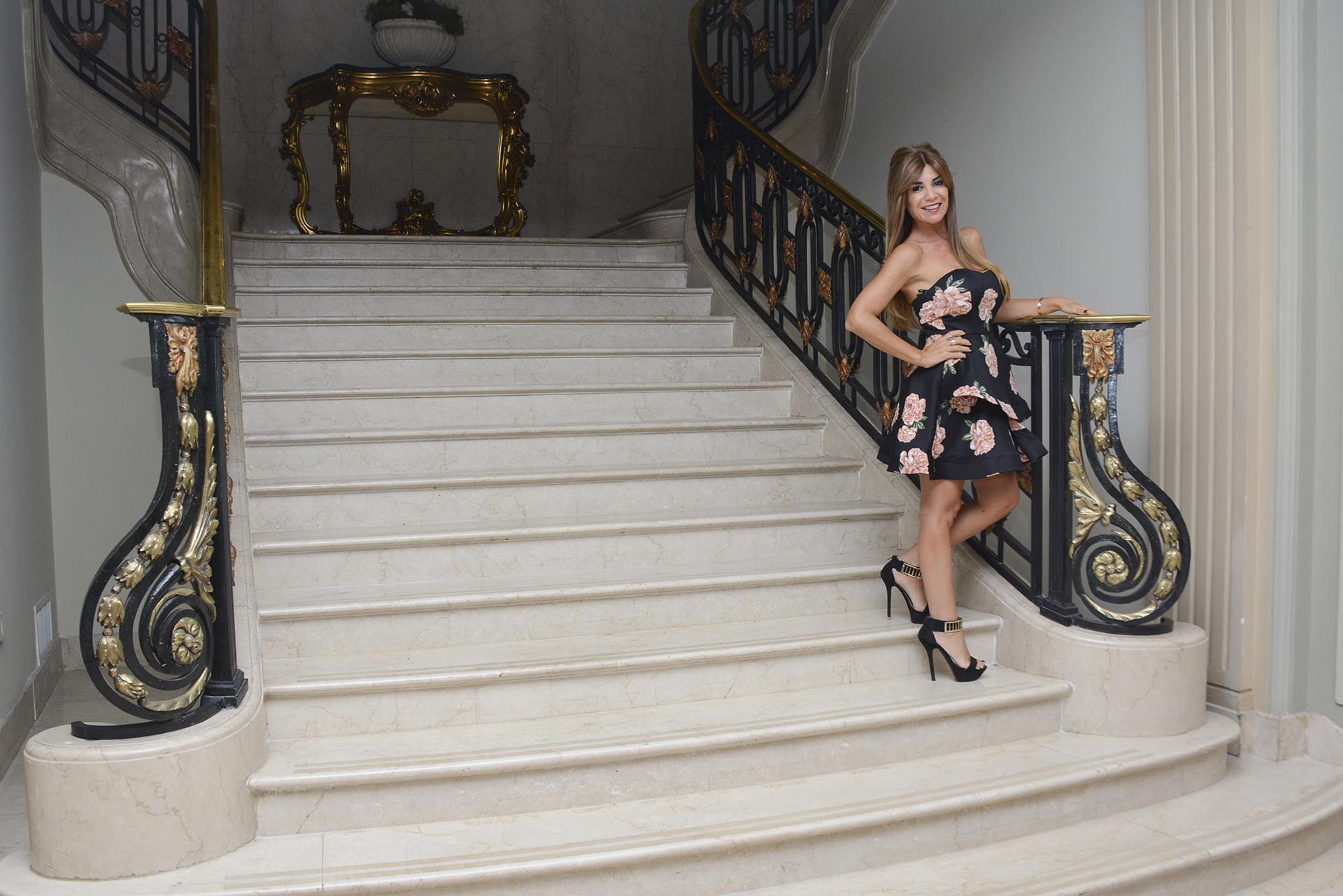 La abogada Lina Anllo