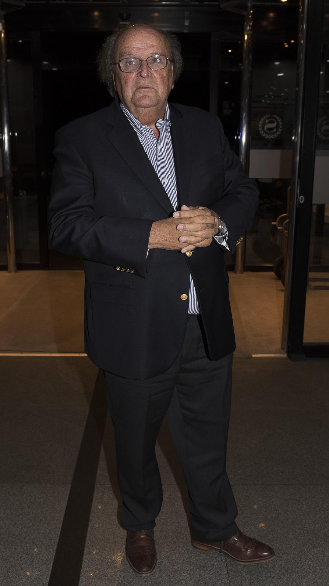 Ignacio de Mendiguren, diputado Frente Renovador