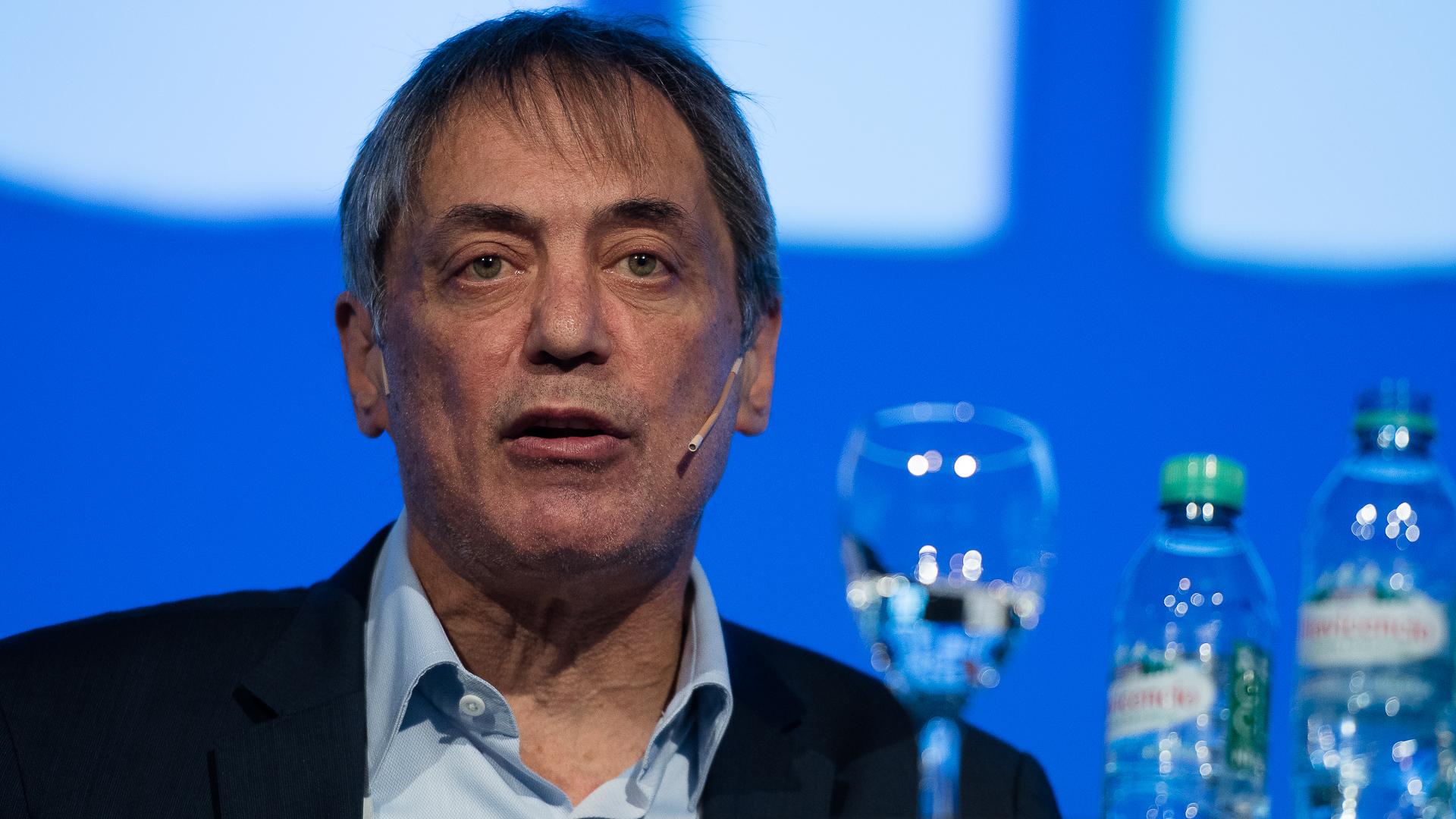 Javier Finkman, Economista para América del Sur del HSBC Bank Argentina