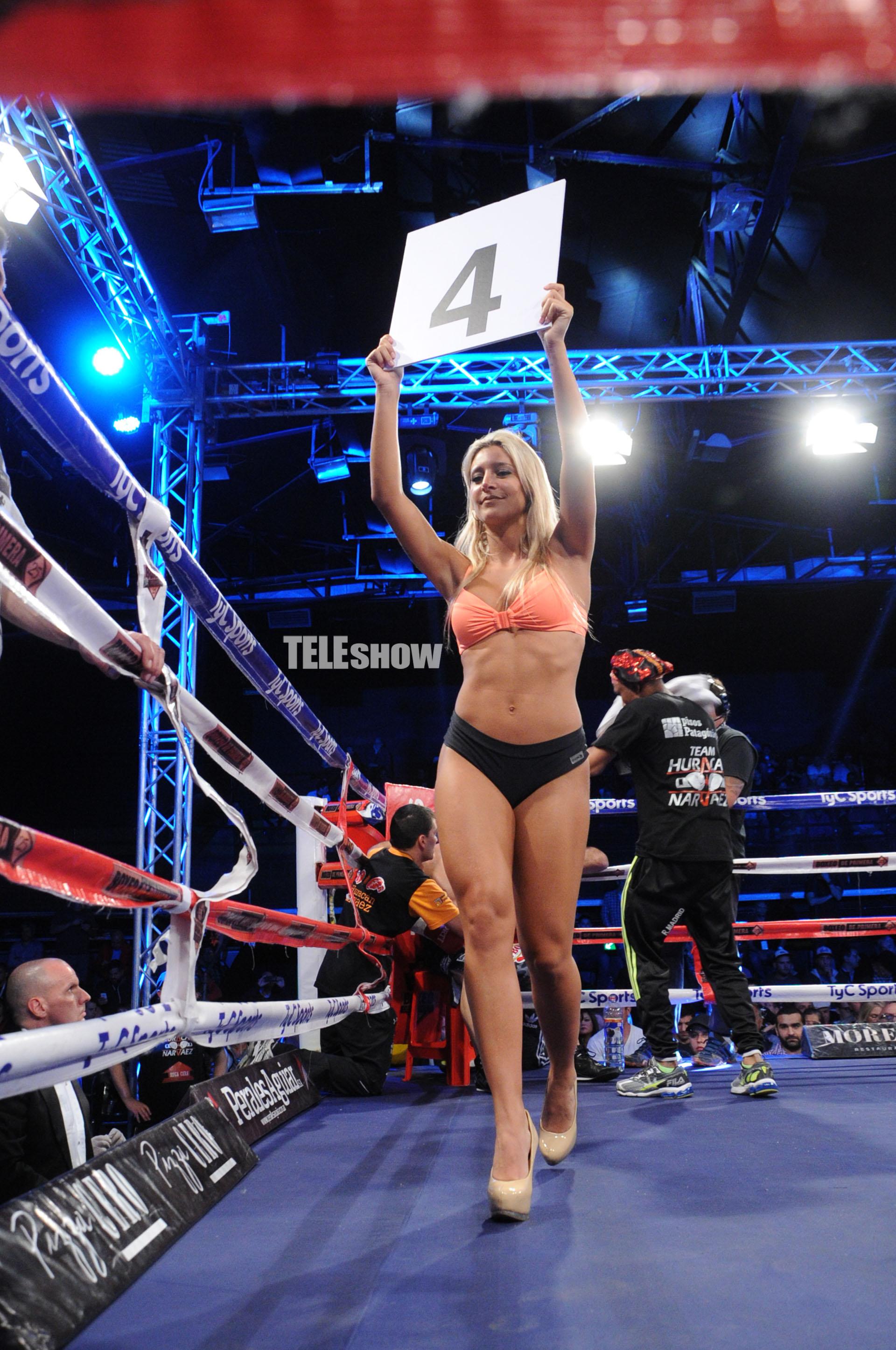 Durante la pelea, Sol Pérez fue tendencia en las redes sociales
