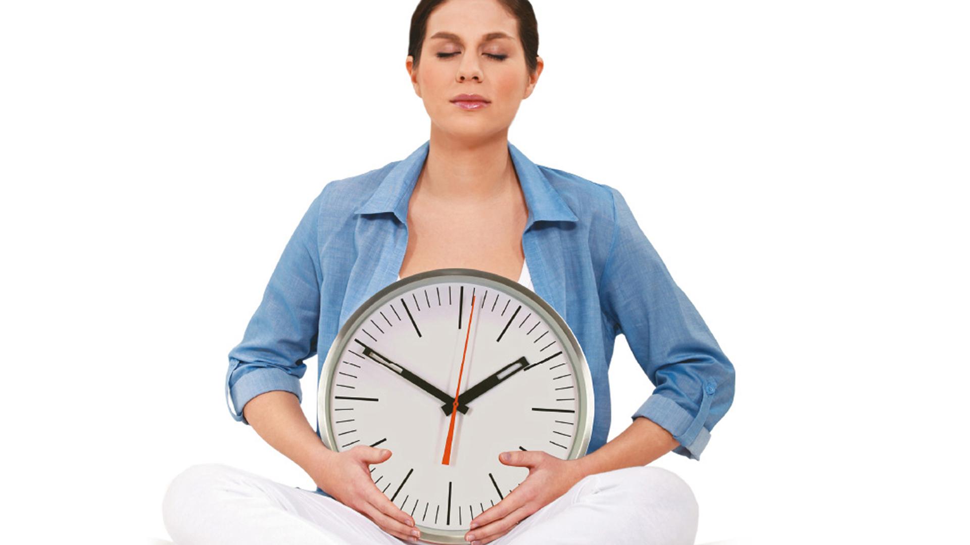 menopausia y aumento de peso alrededor del medio