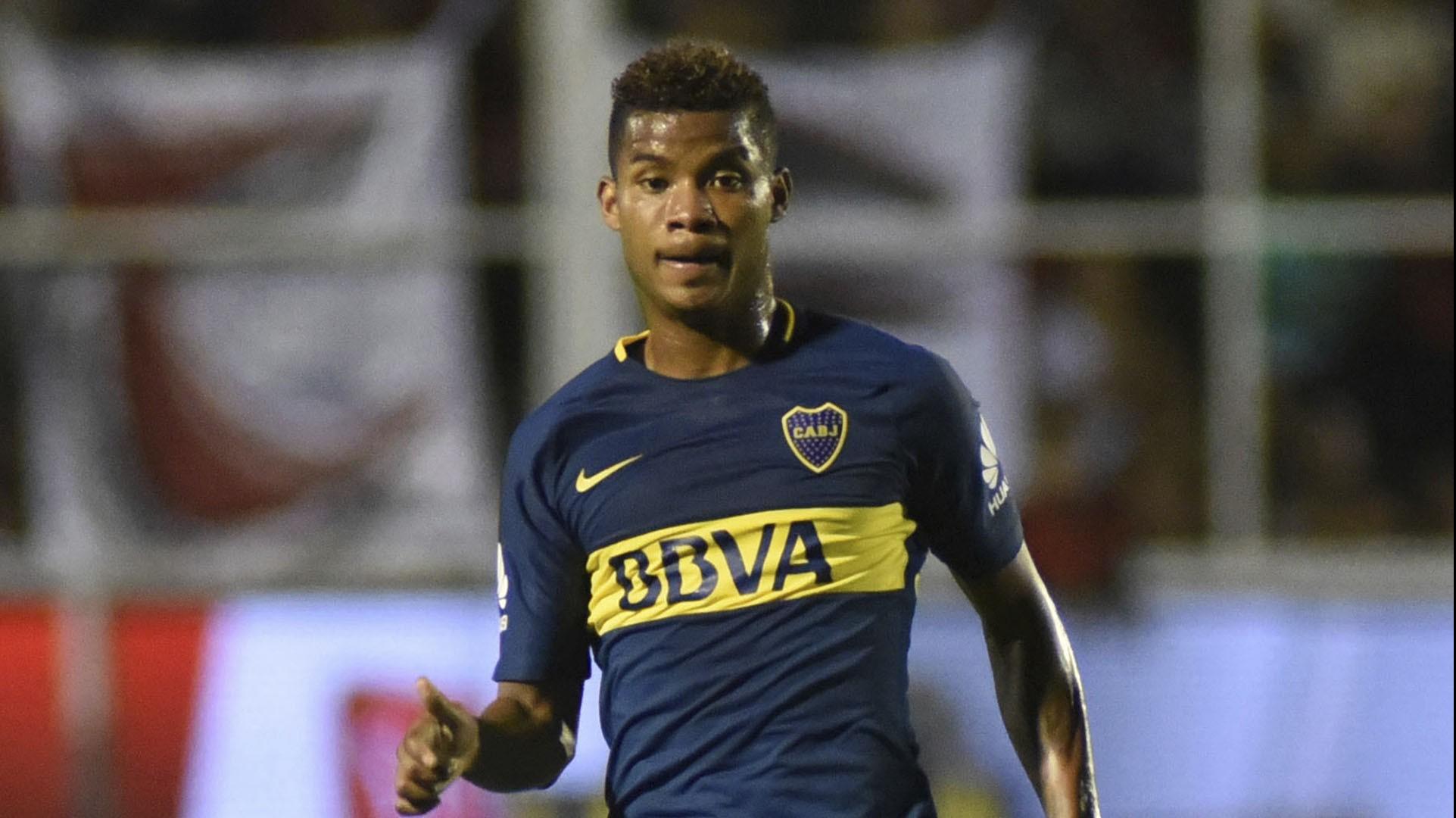 Wilmar Barrios se pierdeel trascendental juego ante Alianza Lima por la Copa Libertadores (Foto: Getty Images)