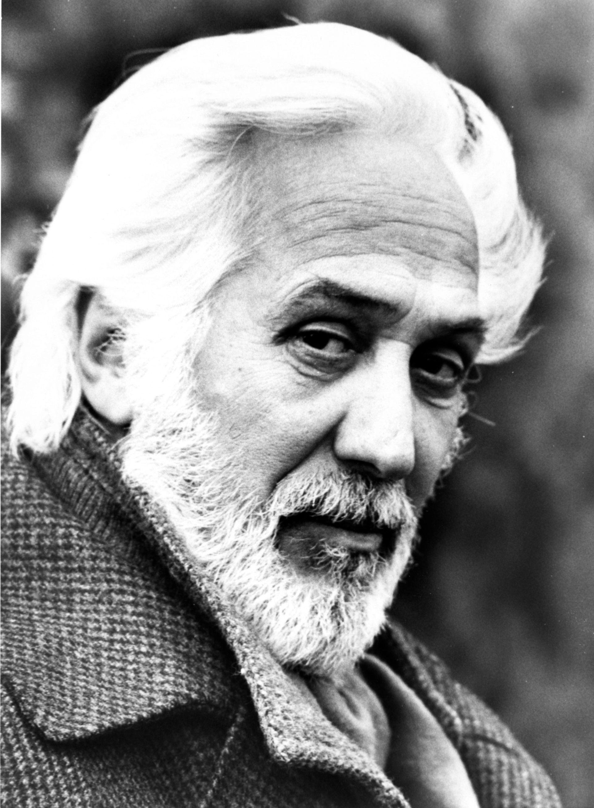 Federico Luppi (Crédito fotos: archivo Atlántida-Televisa)