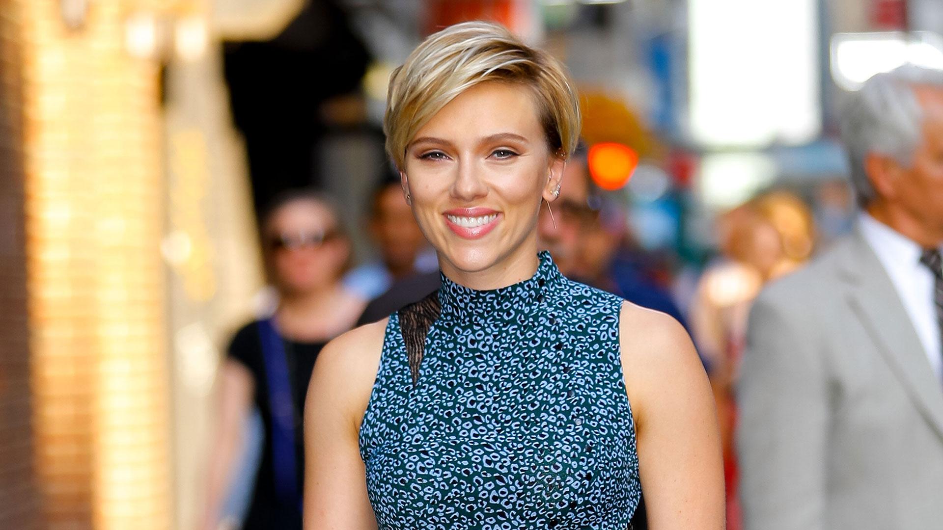 La actriz forma parte del exitoso universo cinematográfico de Marvel, en donde ha interpretado, en diferentes películas, al personaje de Black Widow