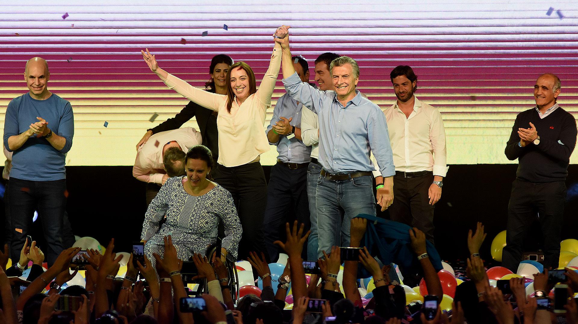 Tras las elecciones legislativas de octubre, Macri y Durán Barba no se han visto