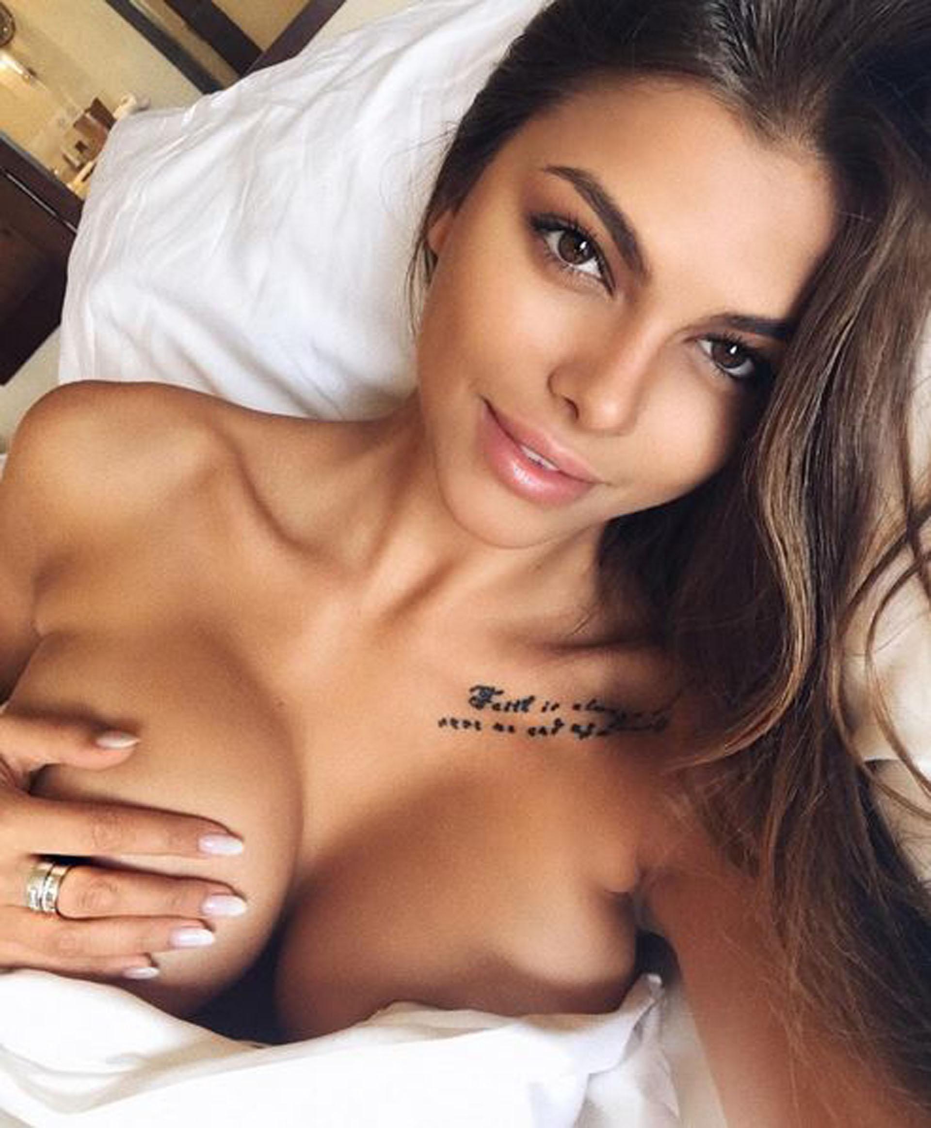 Viktoria Odintcova naked (81 photo), video Tits, Instagram, panties 2020