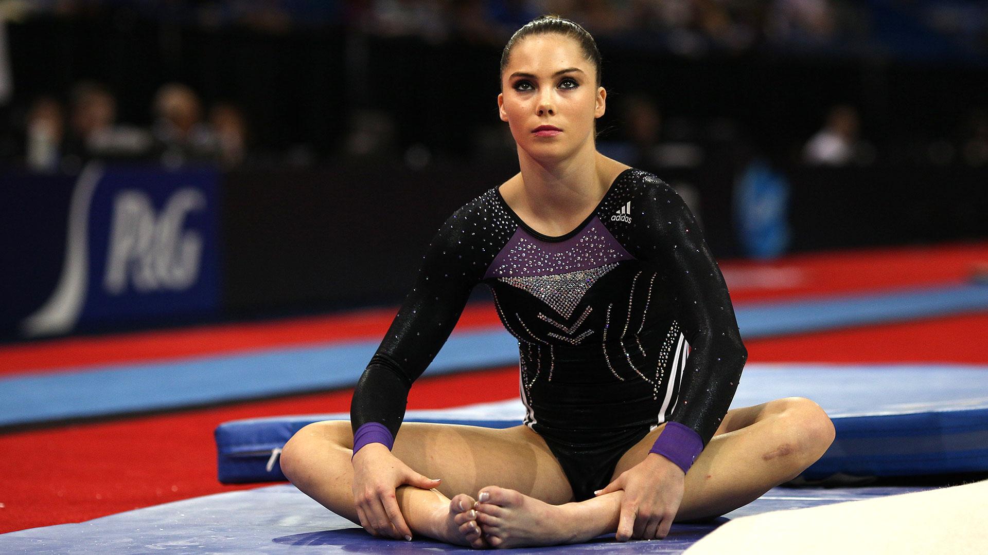 McKayla Maroney (Getty Images)