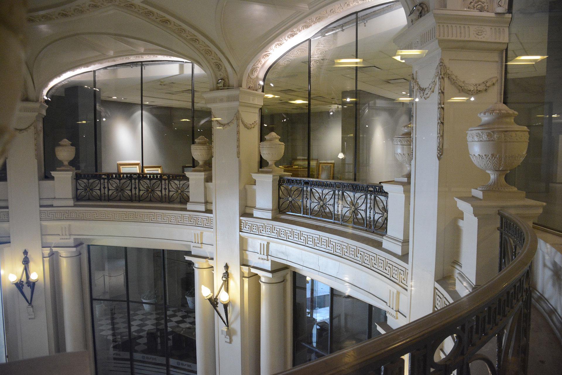 En 1948 la Fundación de Ayuda Social María Eva Duarte de Perón compra la casa para que funcione allí el Hogar de Tránsito Nº 2. En 1999, la casa fue asignada al INIHEP, dependiente del Ministerio de Cultura de la Nación. El Museo fue inaugurado el 26 de julio de 2002 al cumplirse 50 años de la muerte de Evita.