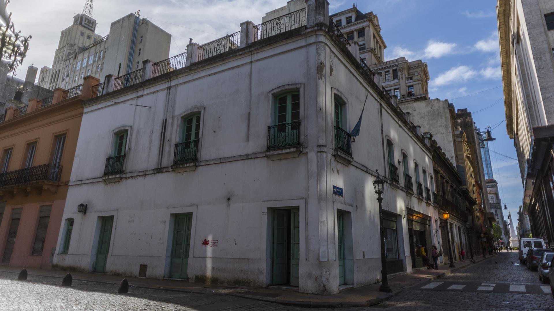 El Museo de la Ciudad de Buenos Aires fue creado en el año 1968. Actualmente se encuentra instalado en un complejo integrado por edificios pertenecientes a distintas épocas, situados en el barrio de Monserrat (anteriormente, Catedral al Sur)