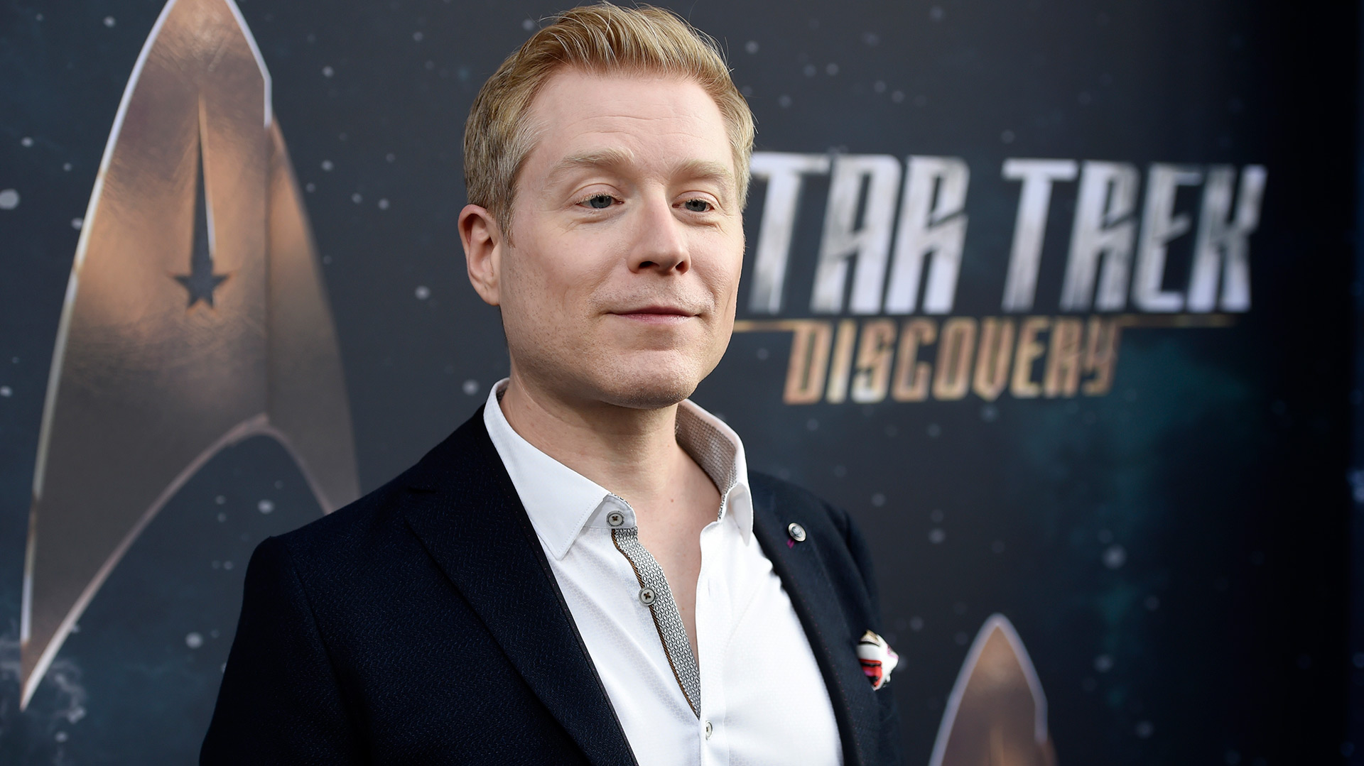 El actor Anthony Rapp denunció a Kevin Spacey (AP)