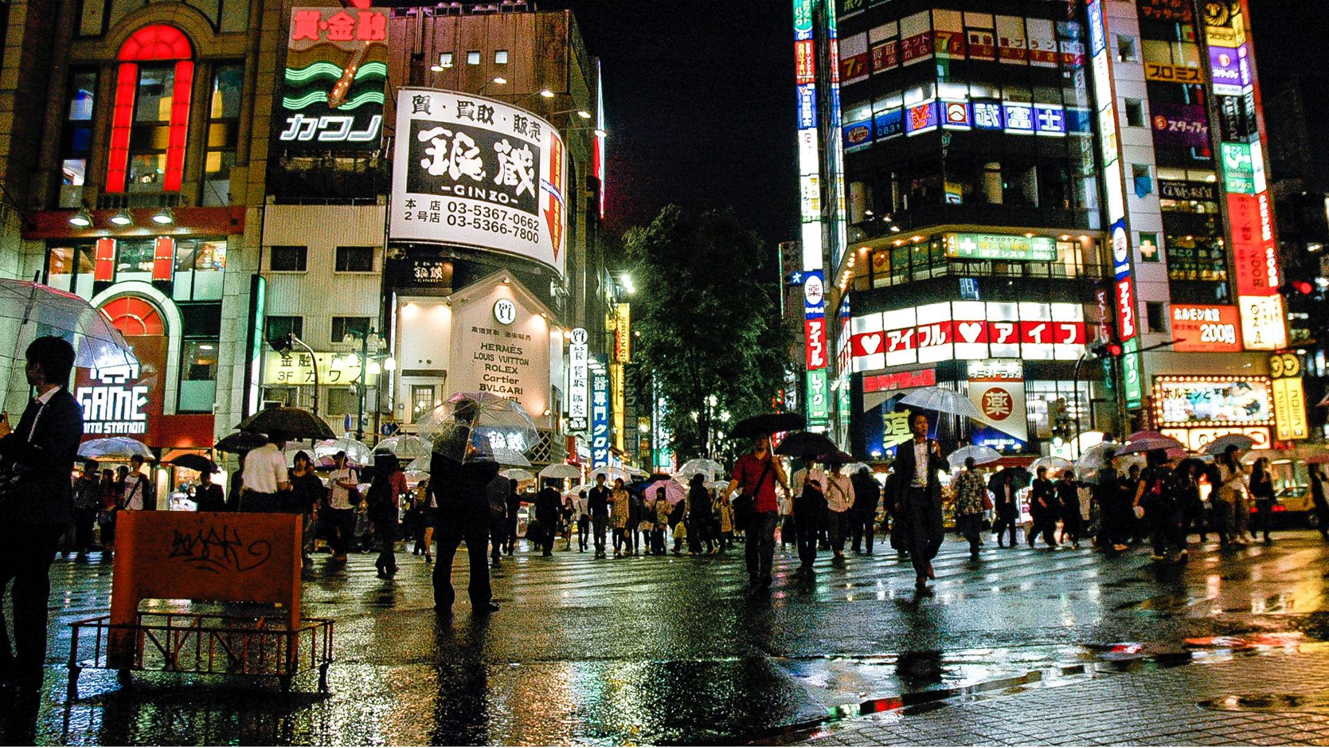 Casi 29 millones de turistas llegaron a Japón el año pasado (Getty Images)