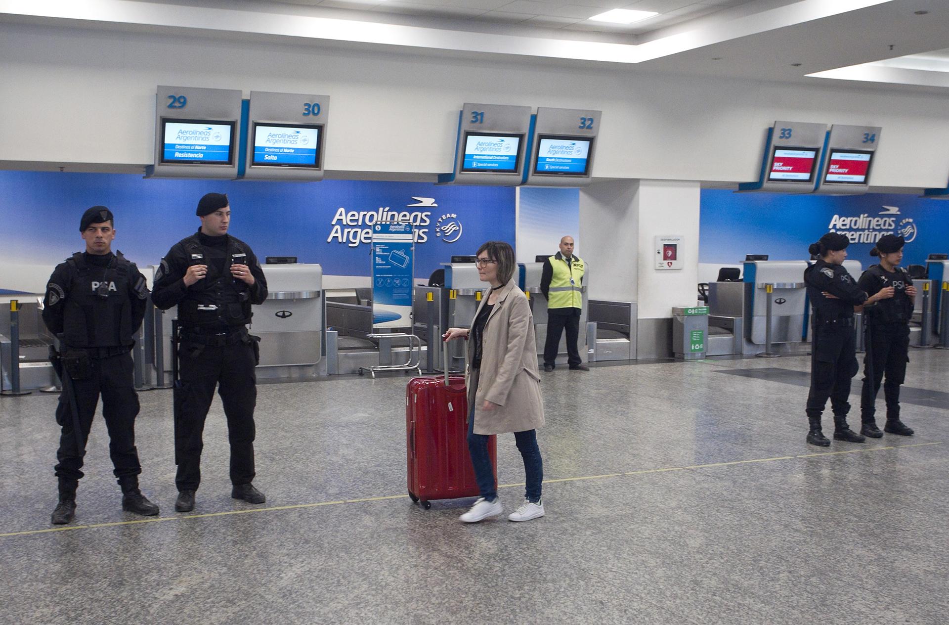 Macri dio marcha atrás con el decreto que permitía cerrar ramales ferroviarios