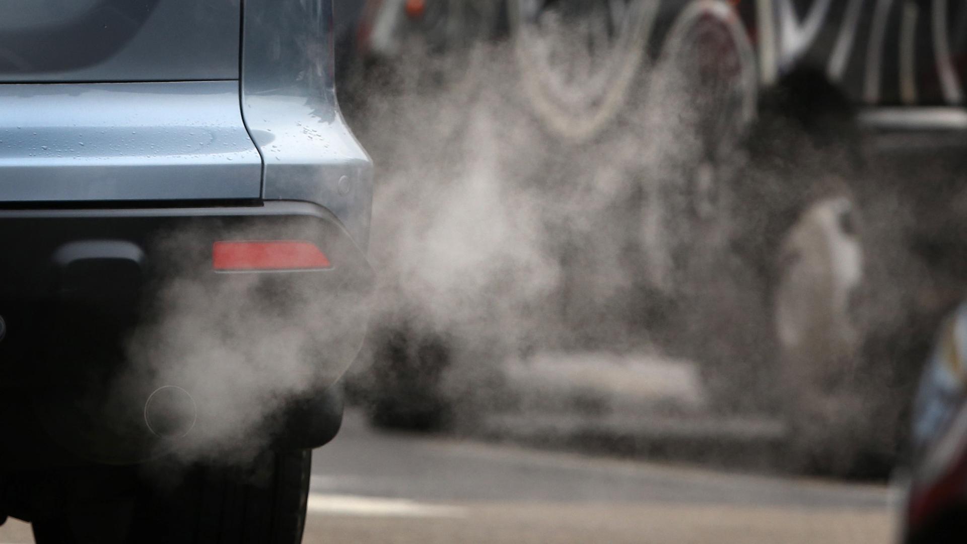 Roma prohibirá los motores diésel a partir de 2024(Getty)