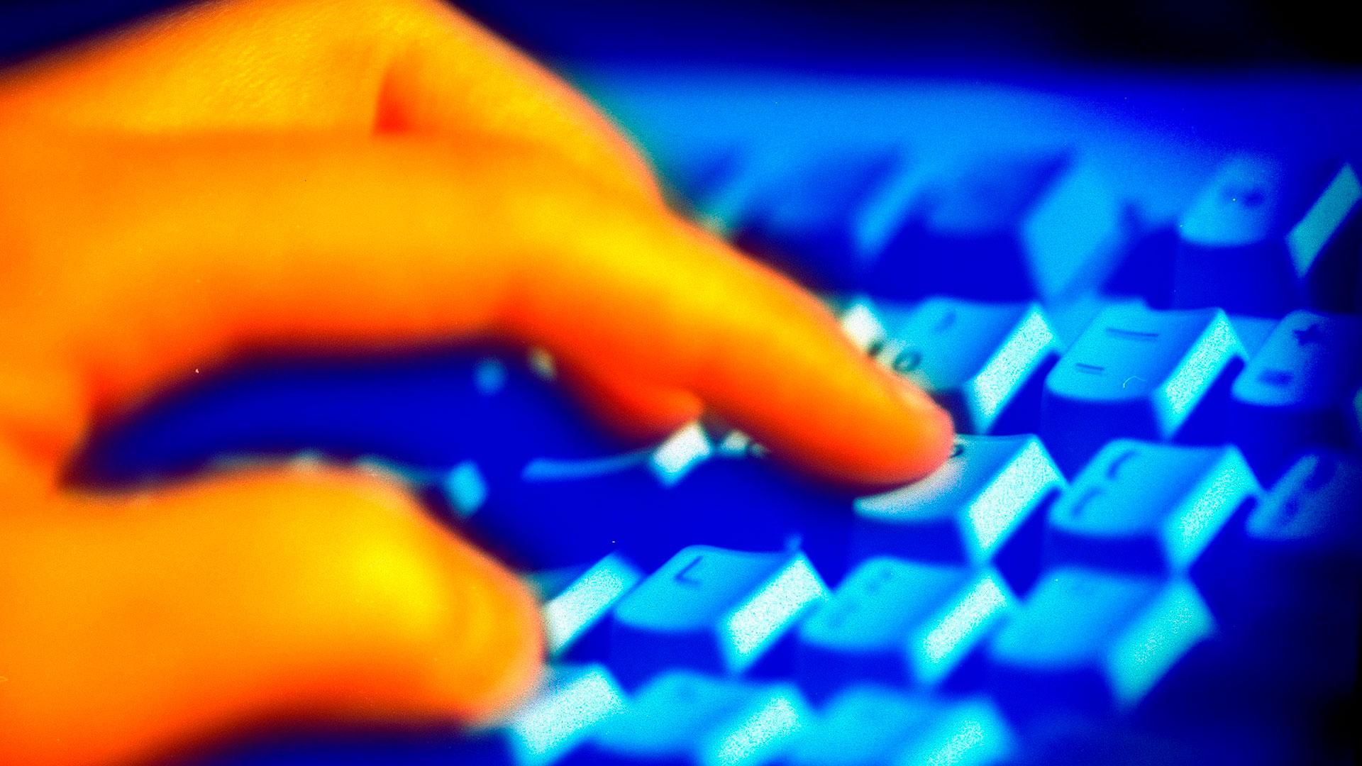 Los cibercriminales ya habían recaudado 110 mil dólares (Foto: Getty)