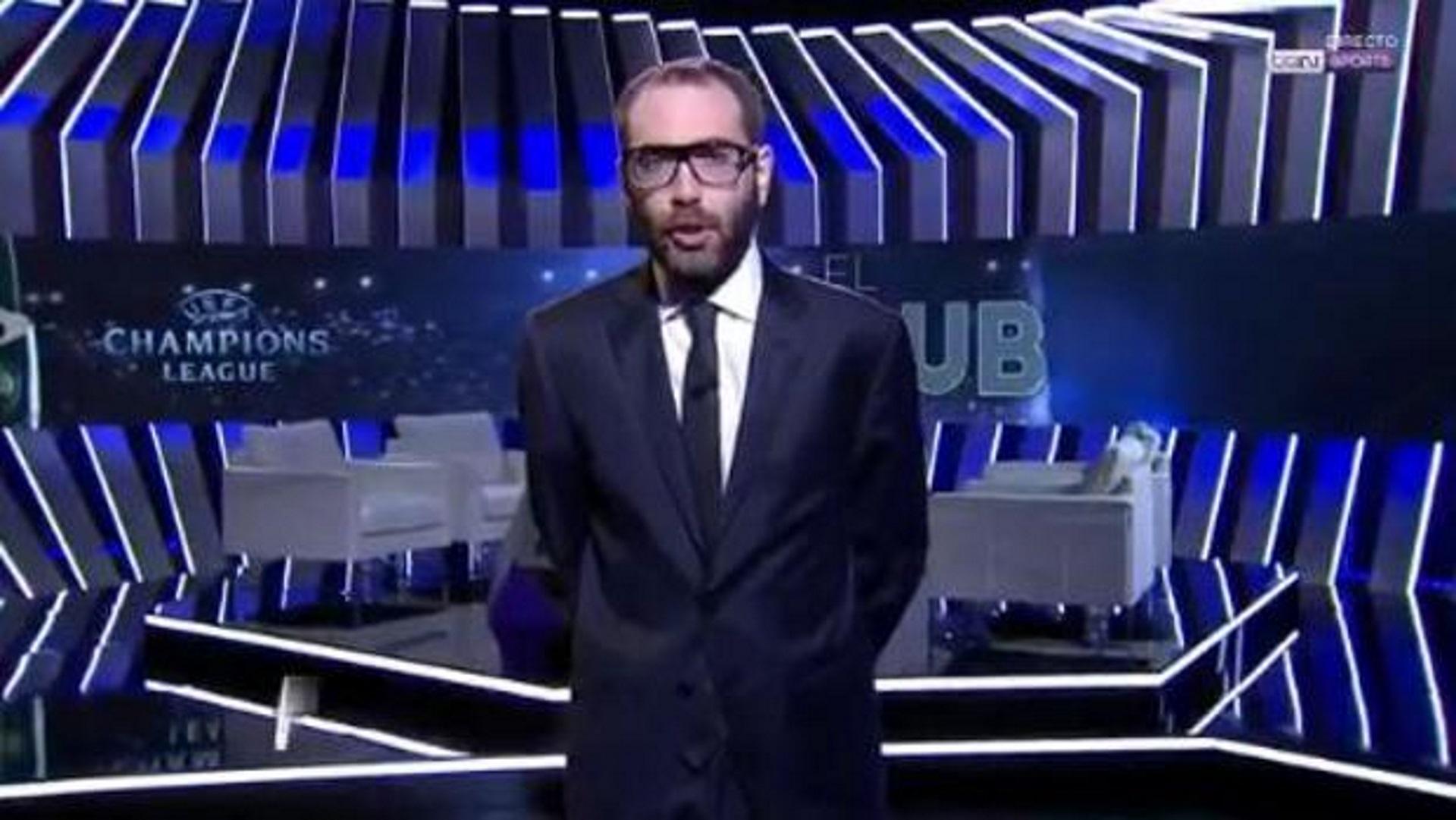 El periodista Axel Torresse descompensó al aire