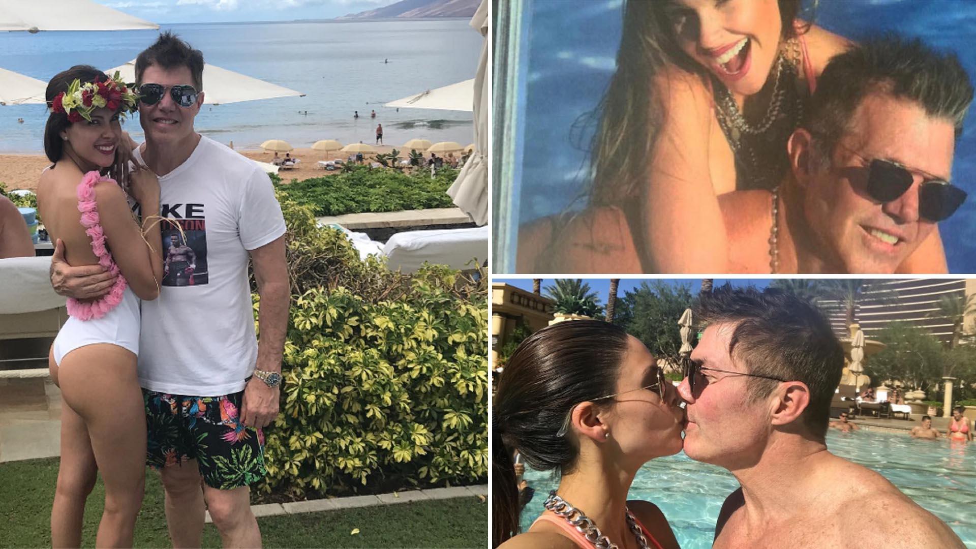 La pareja se casará en verano de 2018 en su casa de Punta del Este