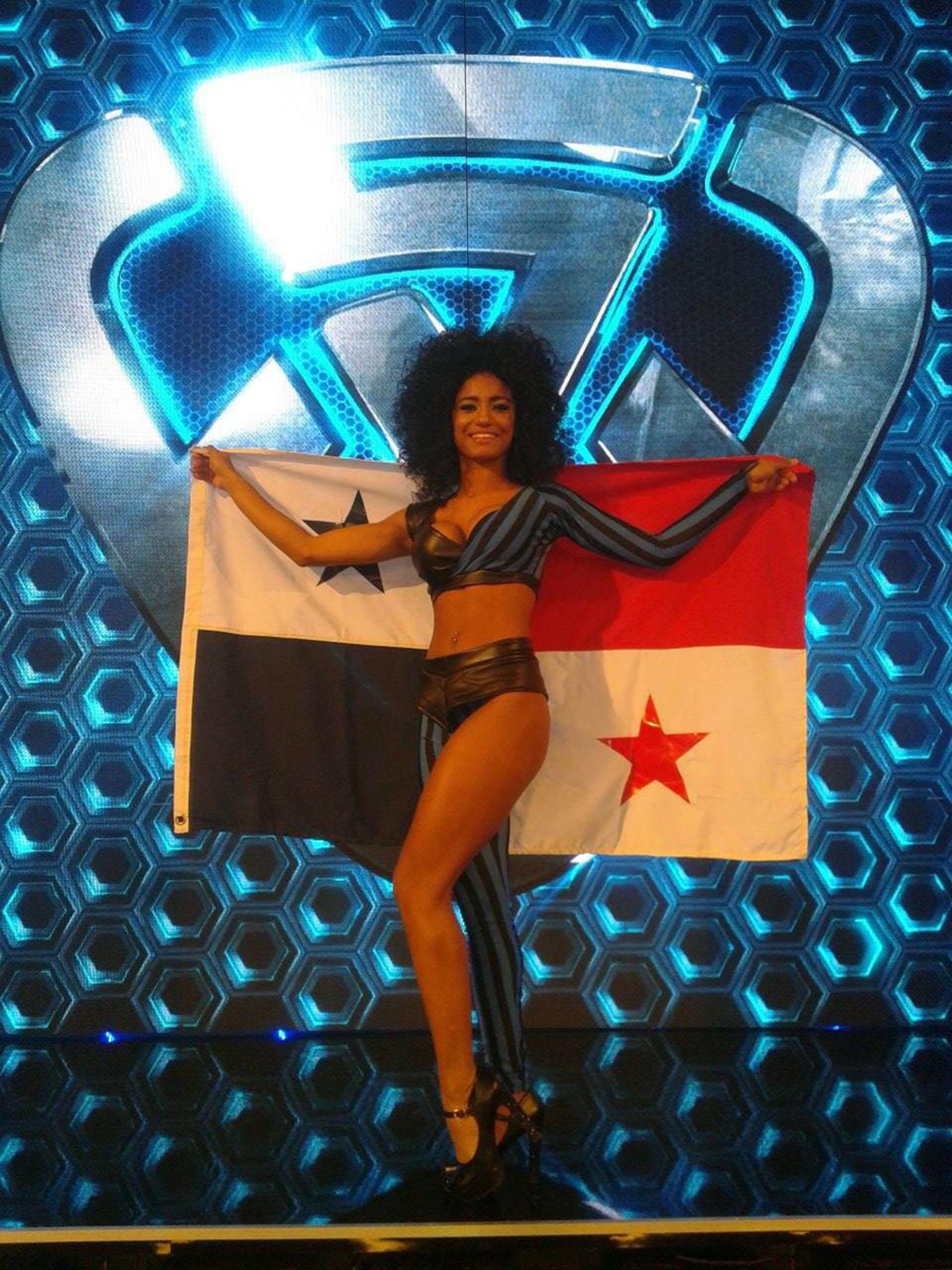 """Fue bailarina de """"ShowMatch"""" y ahora quiere volver al programa pero como figura del """"Bailando"""""""