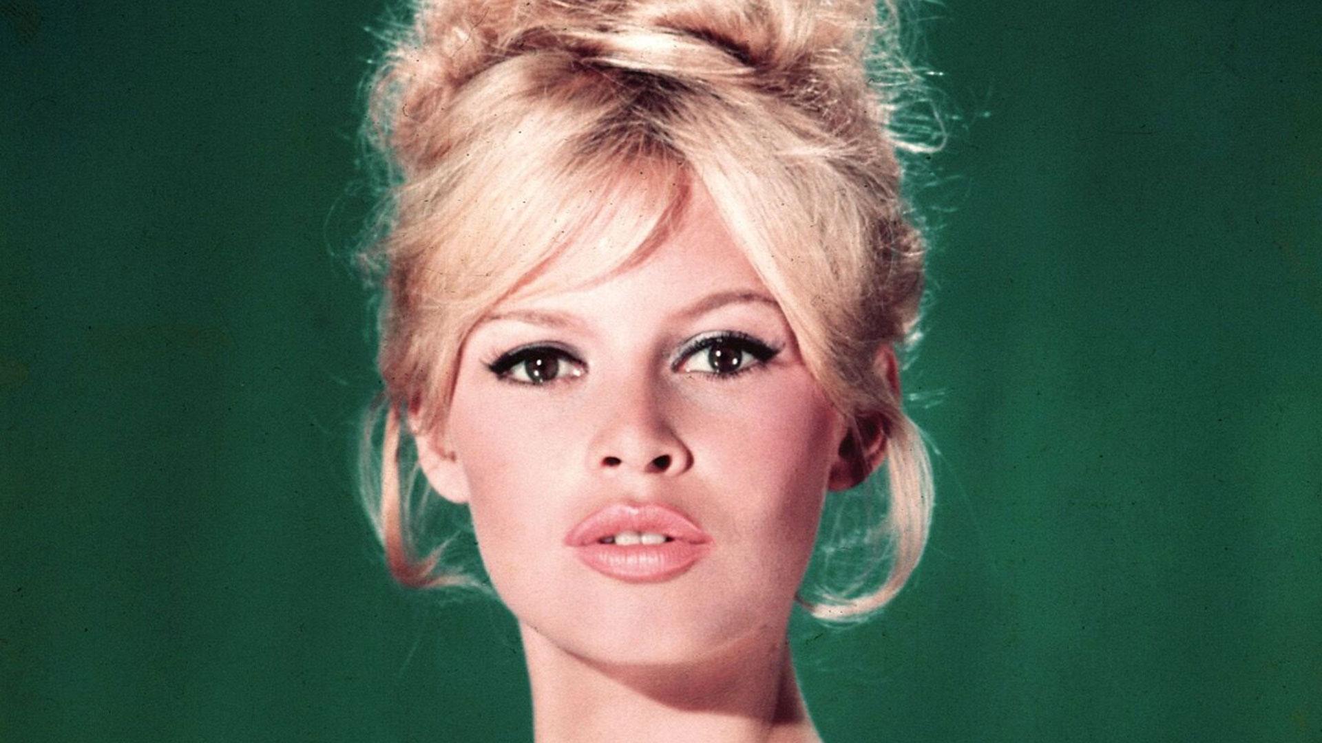 Brigitte Bardot fue un ícono de estilo que sirvió de inspiración