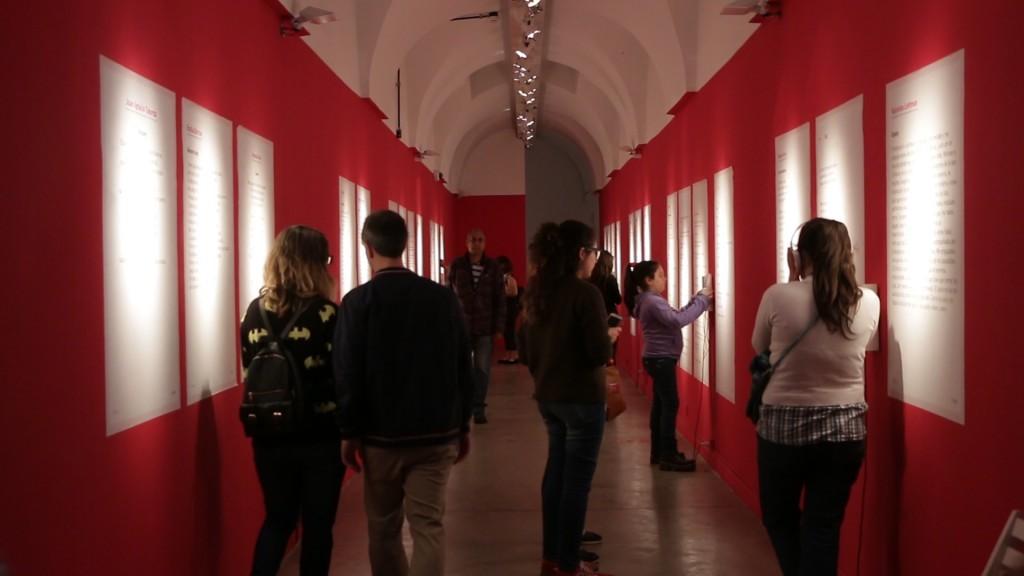 Noche de los museos portada